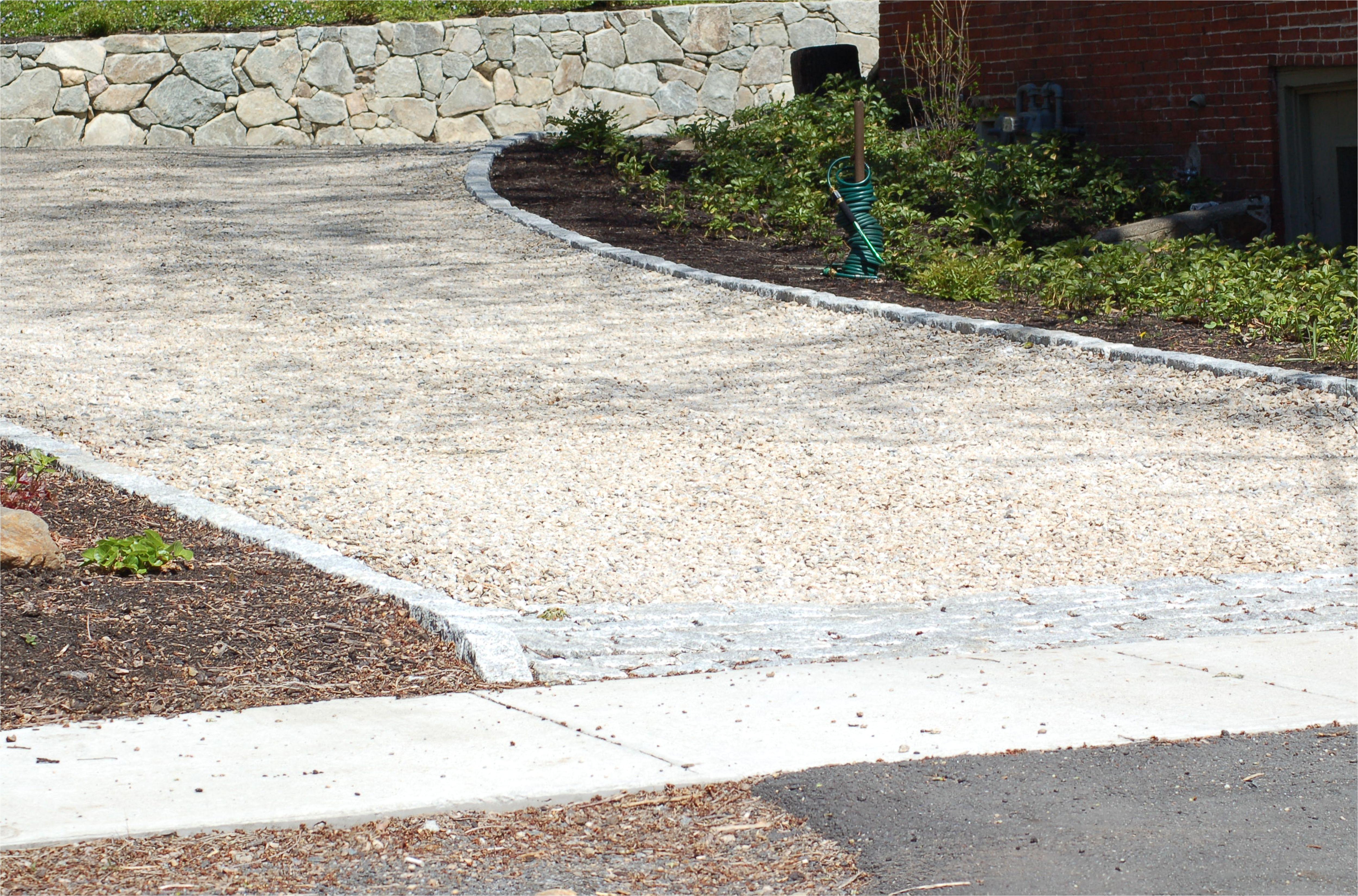 crushed stone driveway big 56f6ede95f9b5829866917ac jpg