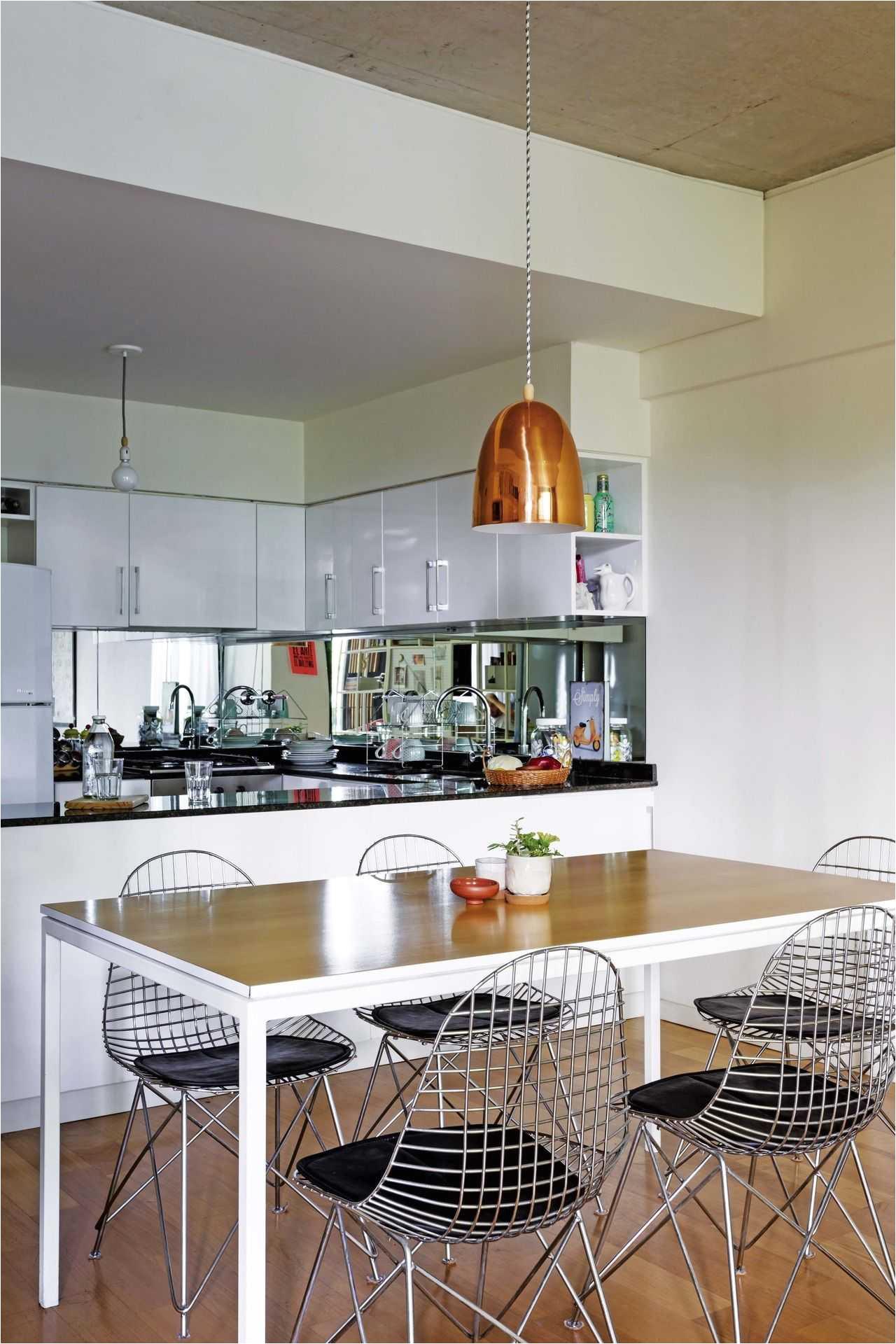 free cocina salon edor integrados decoracion planos pequeno tres vecinos nos muestran la with cocina salon