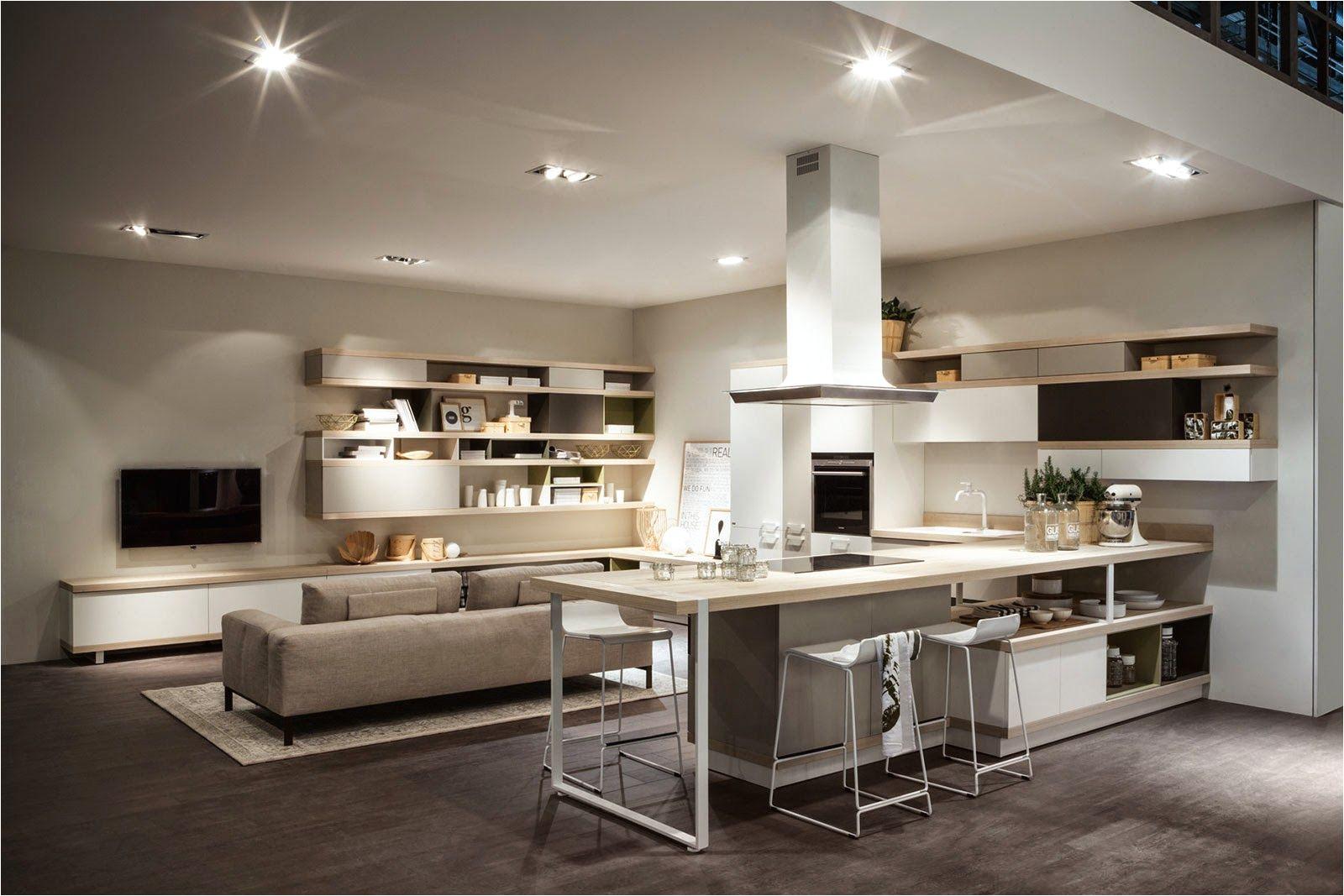 decorar sala cocina juntos