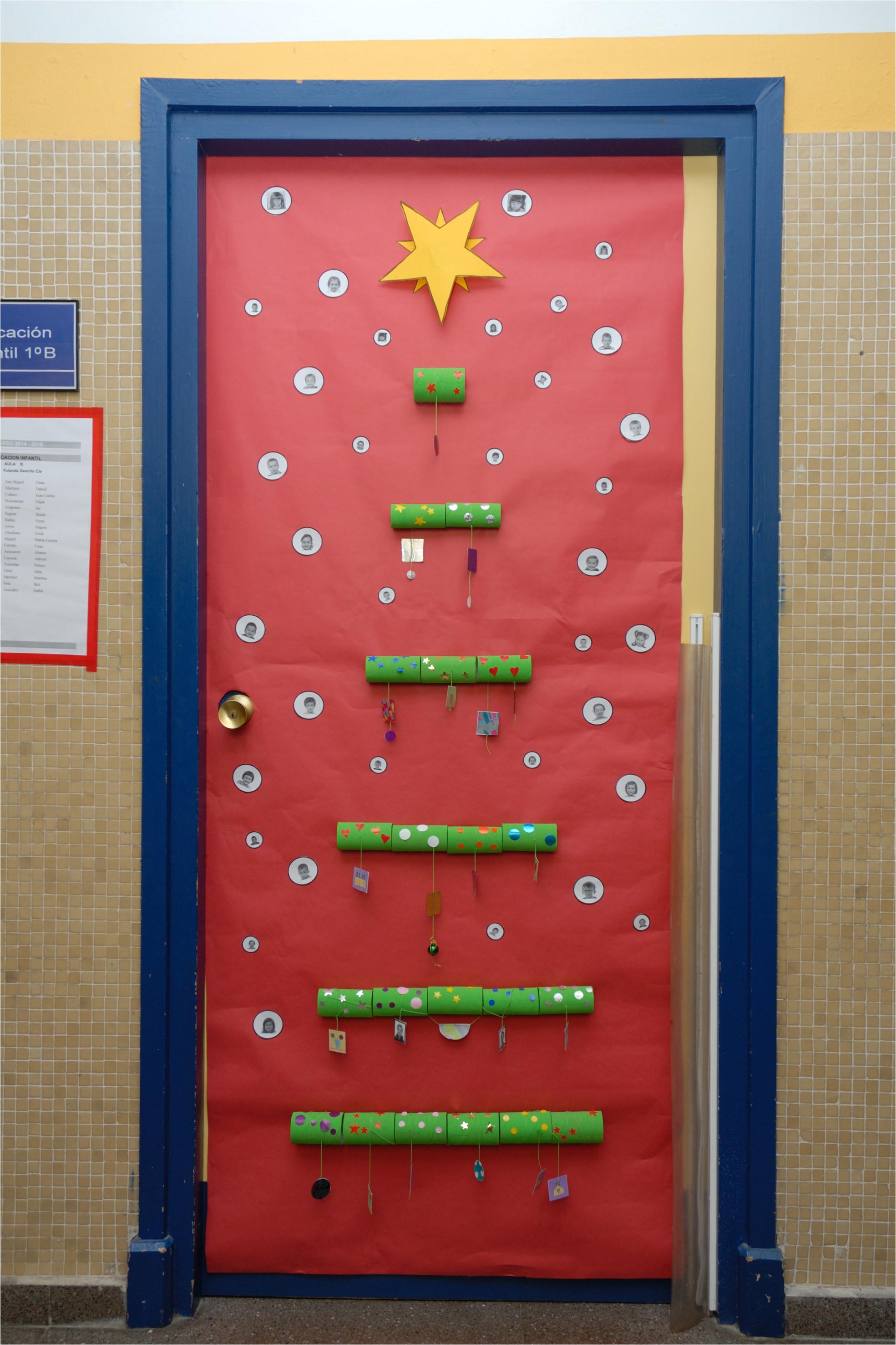 great lgnavidad puertas ei b with decoracion puertas navideas