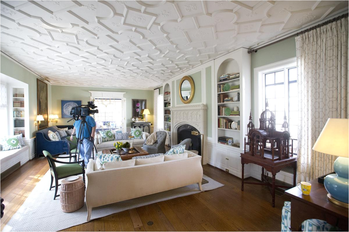 photos julian price house former hoarder s house is ready for its big debut galleries journalnow com