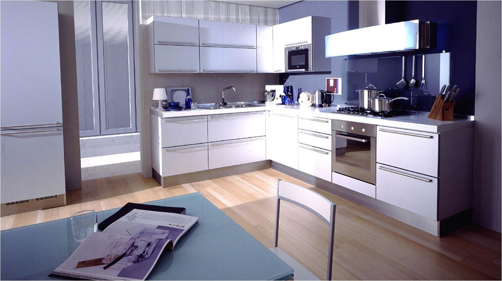 decora y disena 5 disea os de cocinas color azul