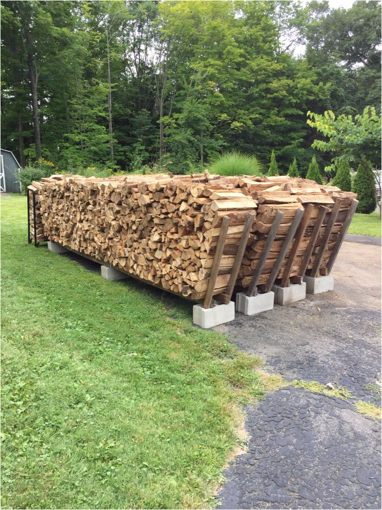 diy firewood rack ideas will help you to keep the piles of firewood dry so you can enjoy bonfires in your back yard