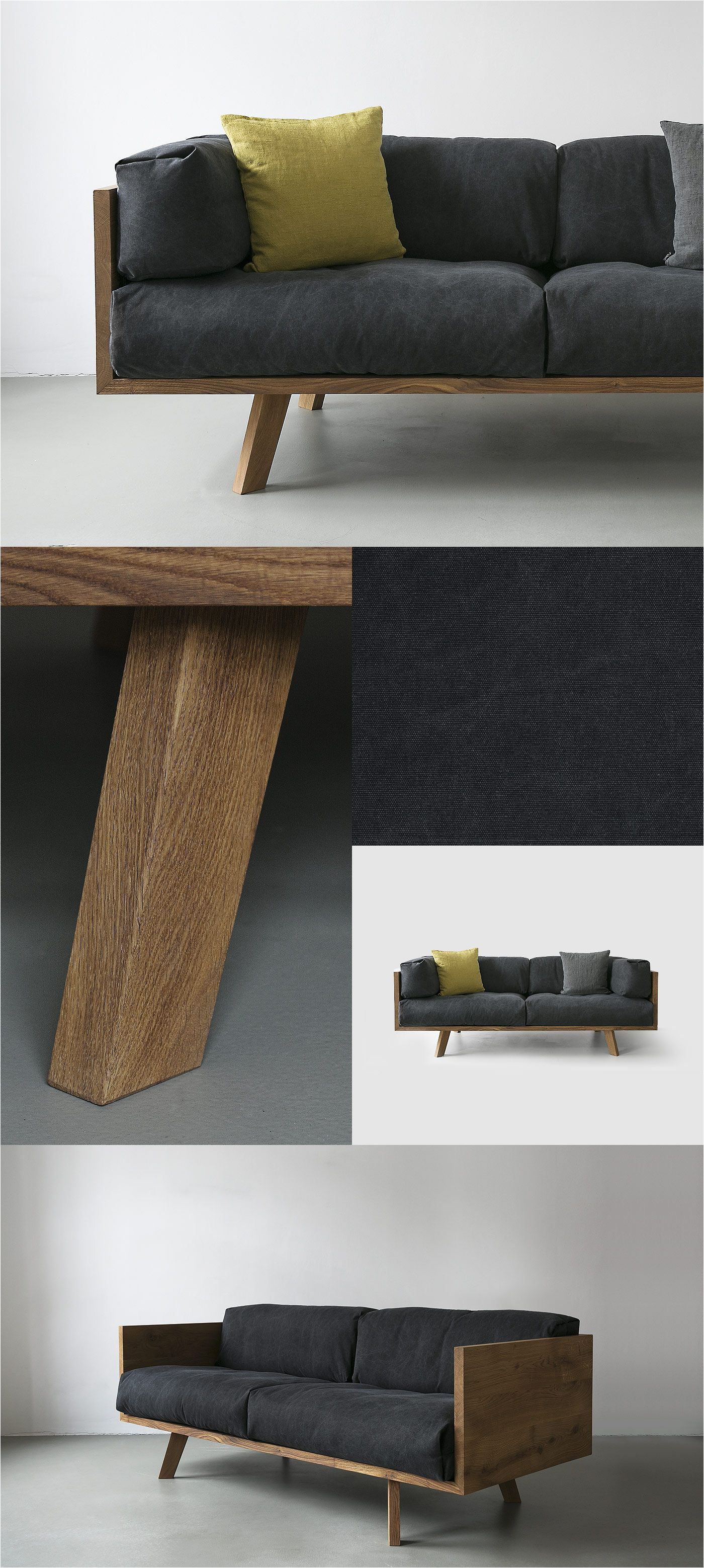 Diy Sectional sofa Frame Plans Diy Furniture I Mobel Selber Bauen I Couch sofa Daybed I Inspiration