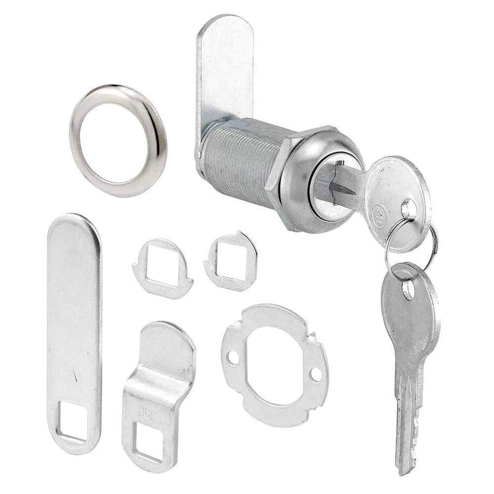 prime line 1 3 8 in chrome cam lock 2