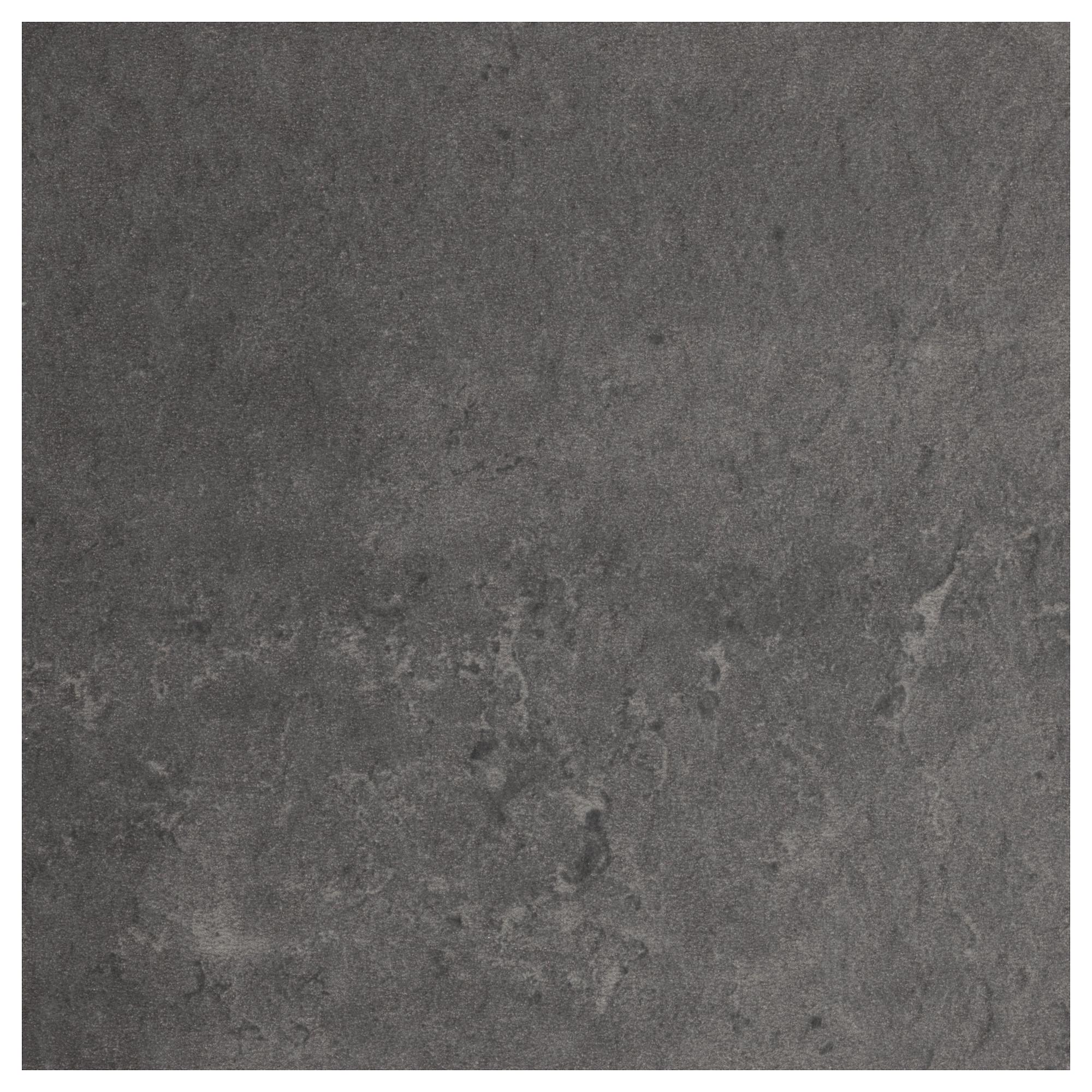 ikea ekbacken countertop concrete effect