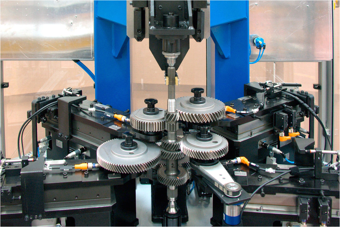 all measuring systems are predisposed for the use of the gear addon a dedicated software for gear analysis compatible with microsoft windowsa