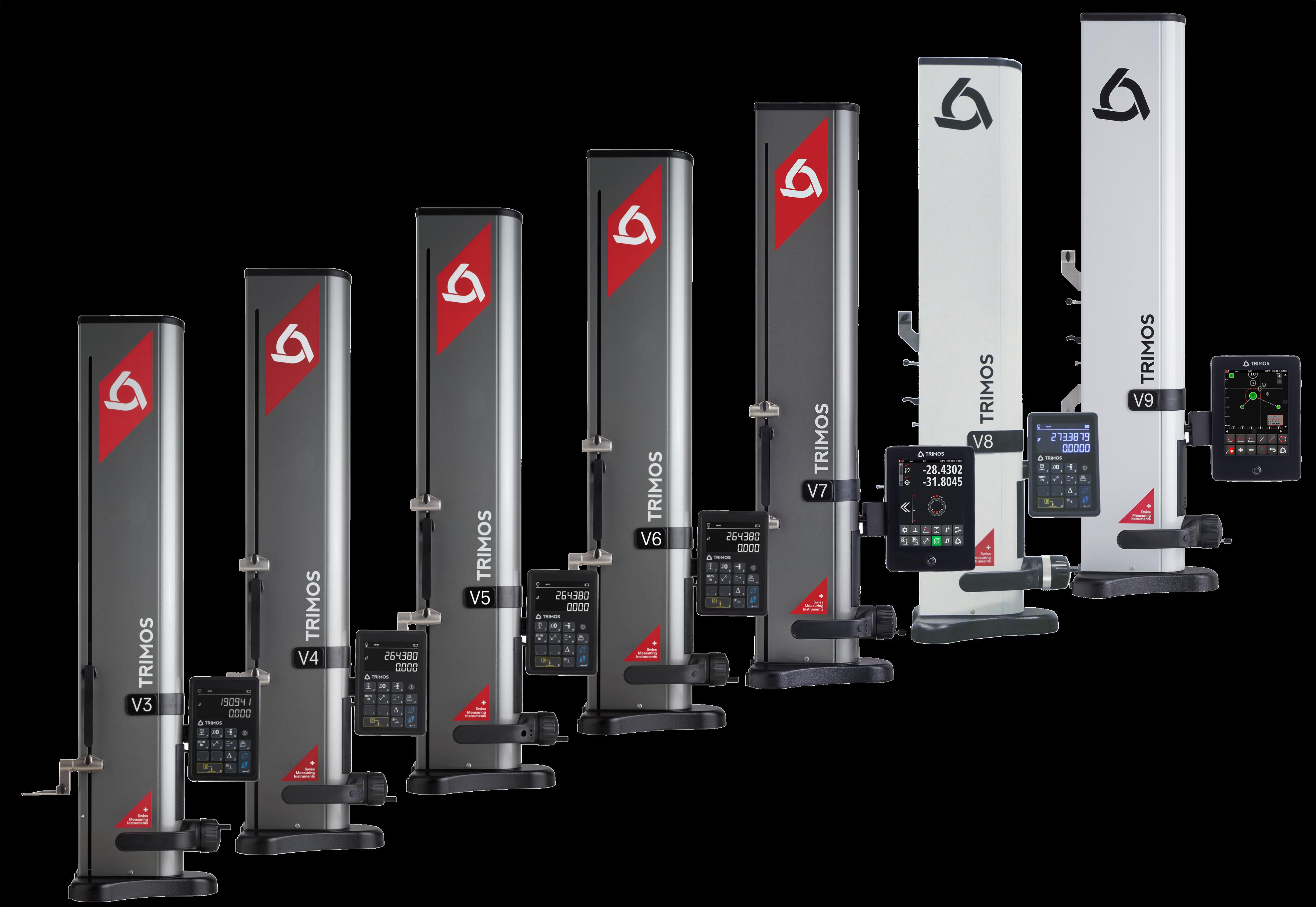 height gauges v line surface measuring instruments