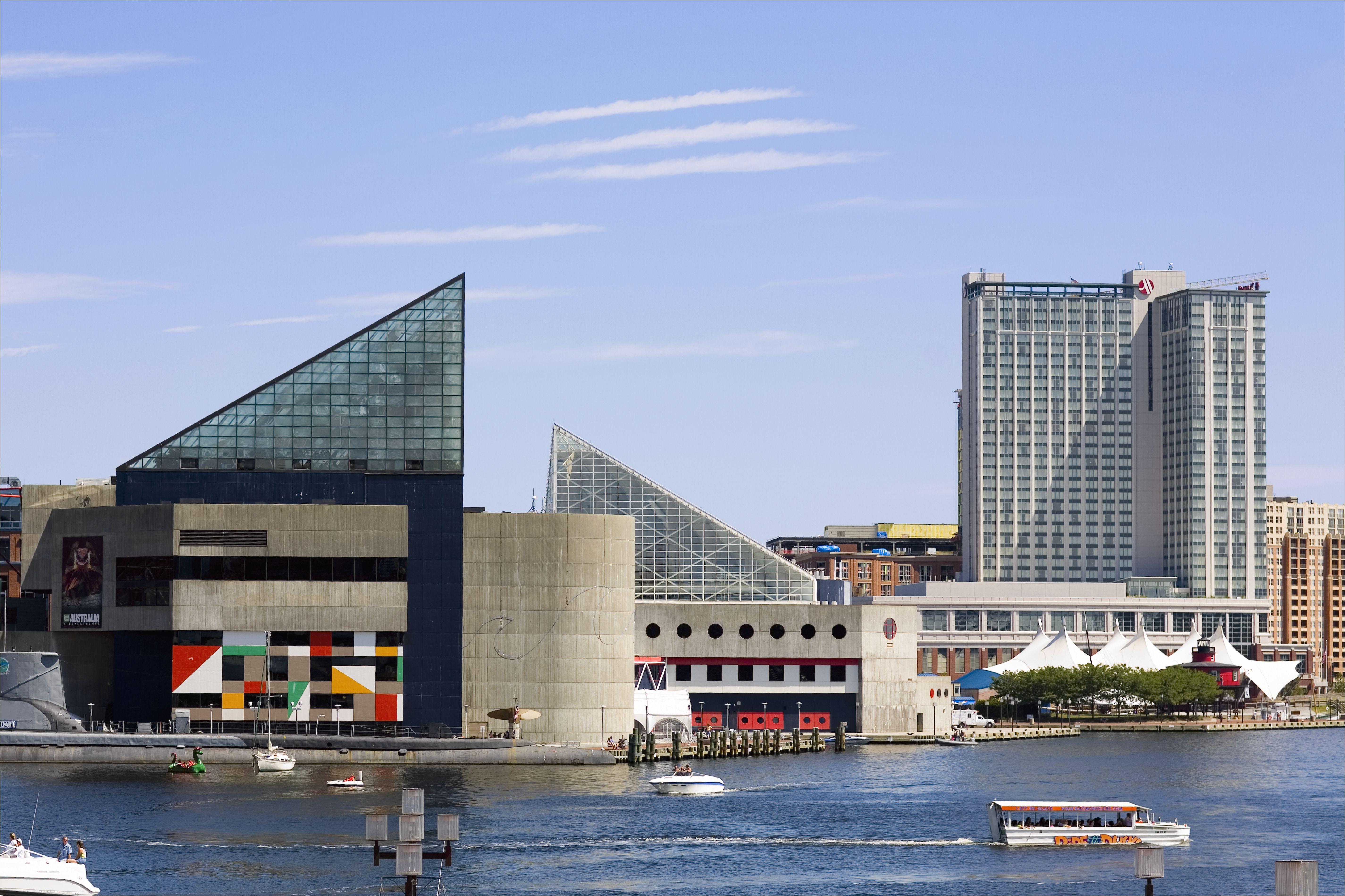 buildingsatthewaterfrontbaltimoremarylandusa 5bd5dd61c9e77c0026a5eeb3 jpg