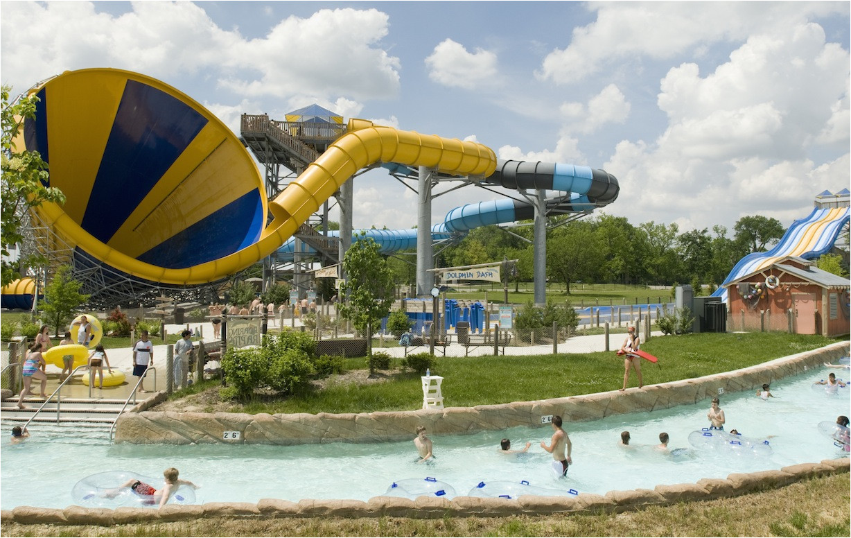 right next to the columbus zoo is zoombezi bay a splash spectacular where kids can go to cool down after a warm afternoon walking around the zoo and