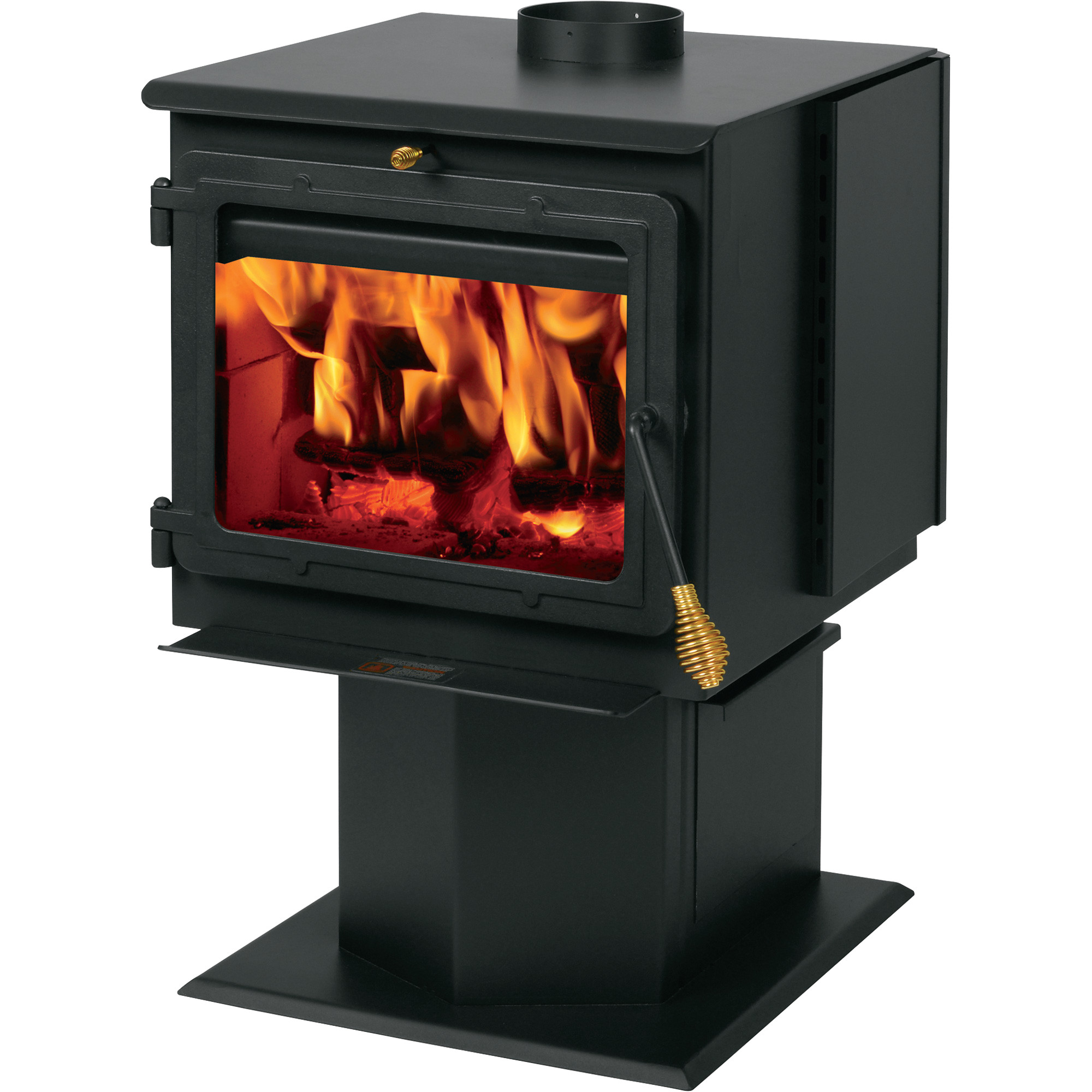 england stove works wood stove 80 000 btu epa certified model 50