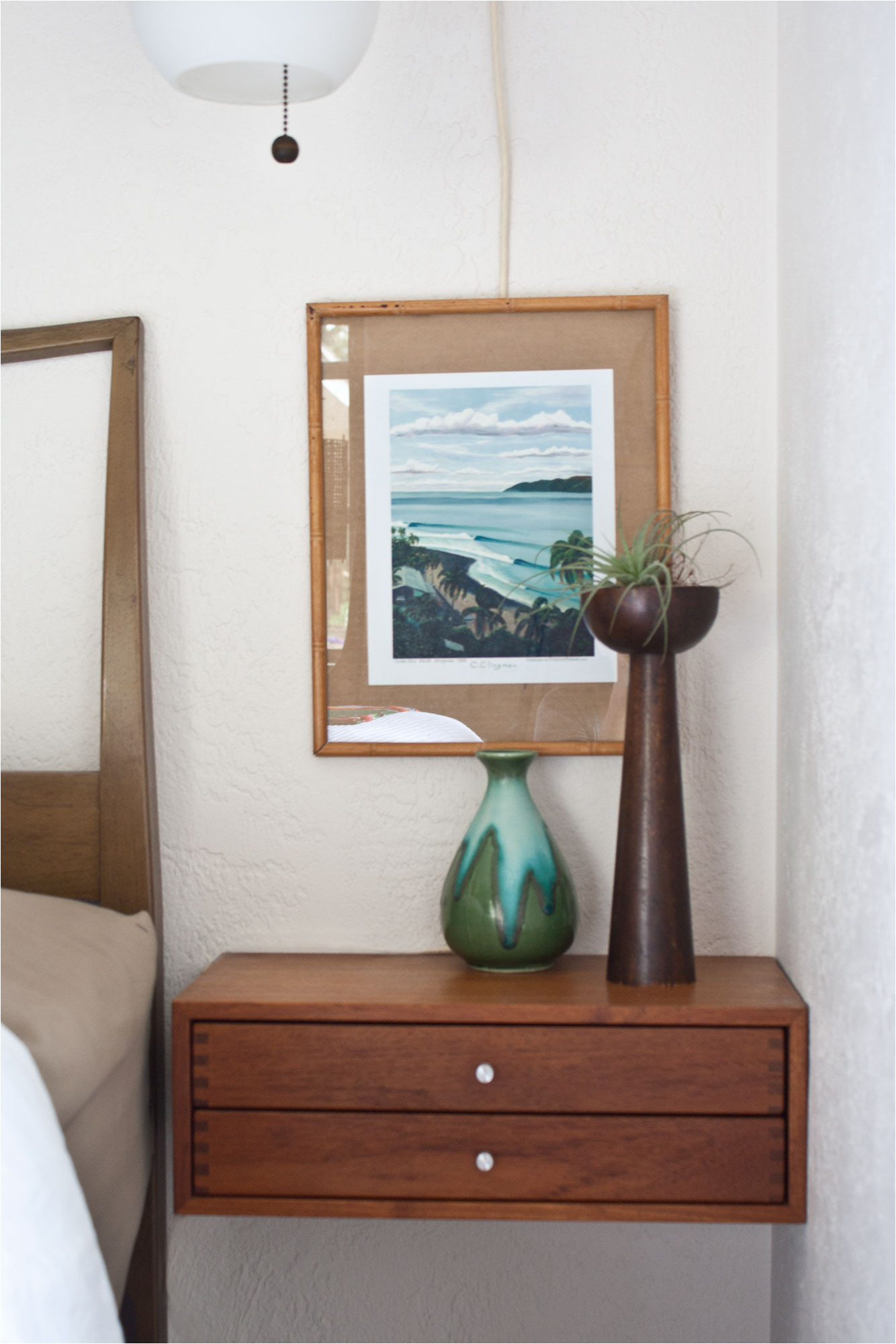 inspirational wall mounted bedside table wall mounted drawers bedroom