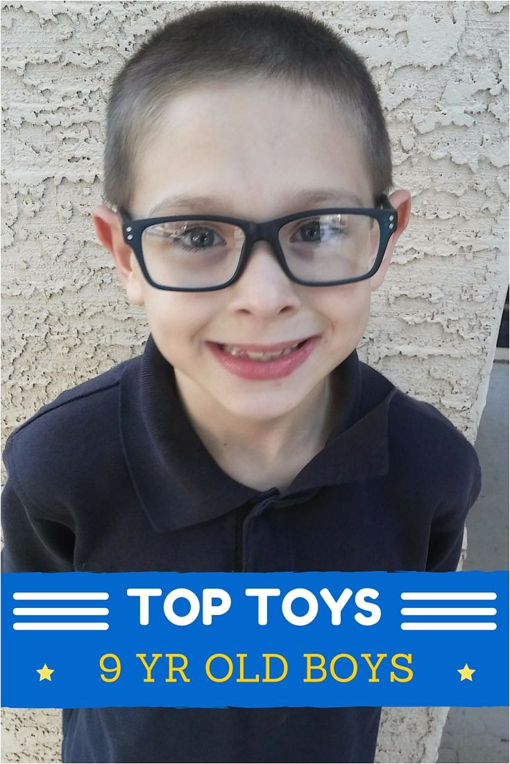 here is a list of really popular presents for 9 year old boys these are the top toys best gifts for nine year old boys christmas presents and birthday