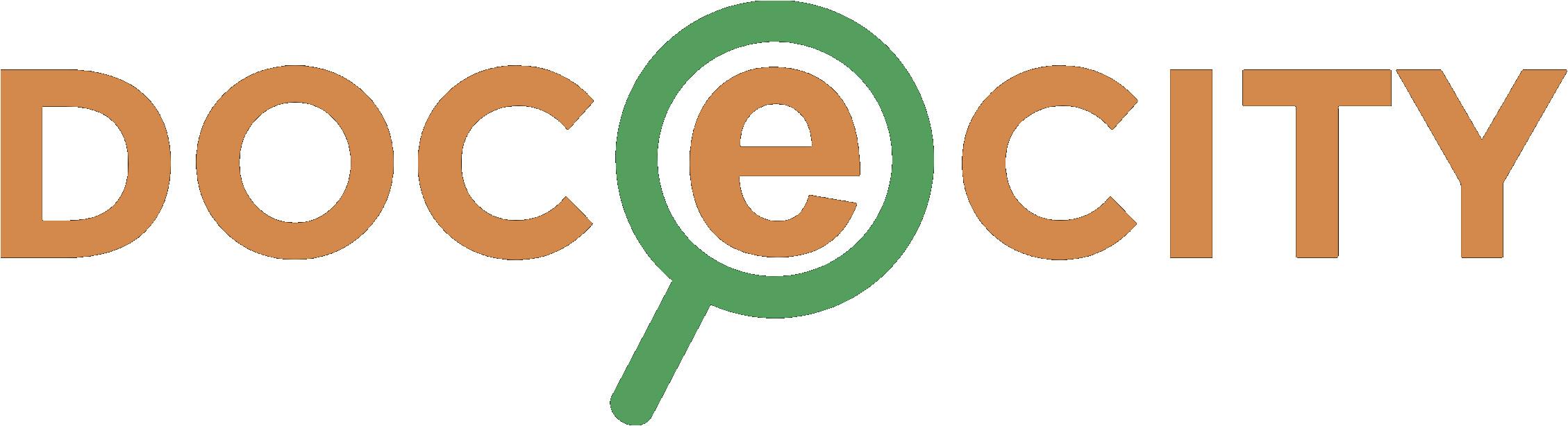 docecity logo png