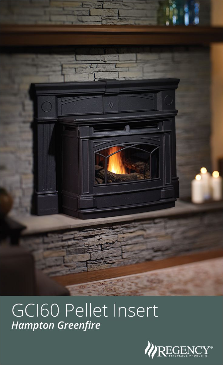 Harman Accentra 52i Pellet Insert for Sale Harman P Series Log Set Makes A Pellet Stove Fire Look even Better