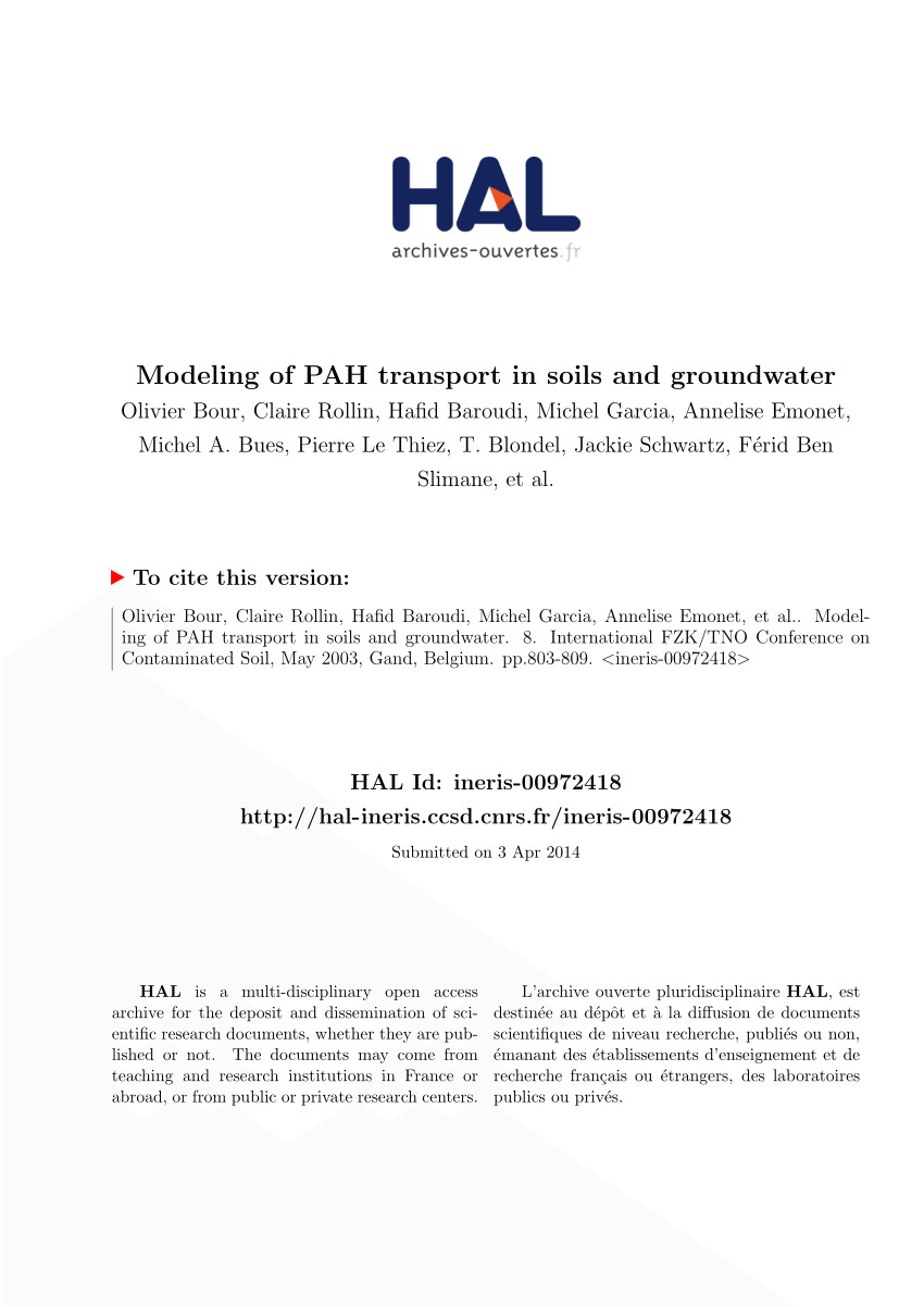 on the hydro dispersive equivalence between multi layered mineral barriers request pdf