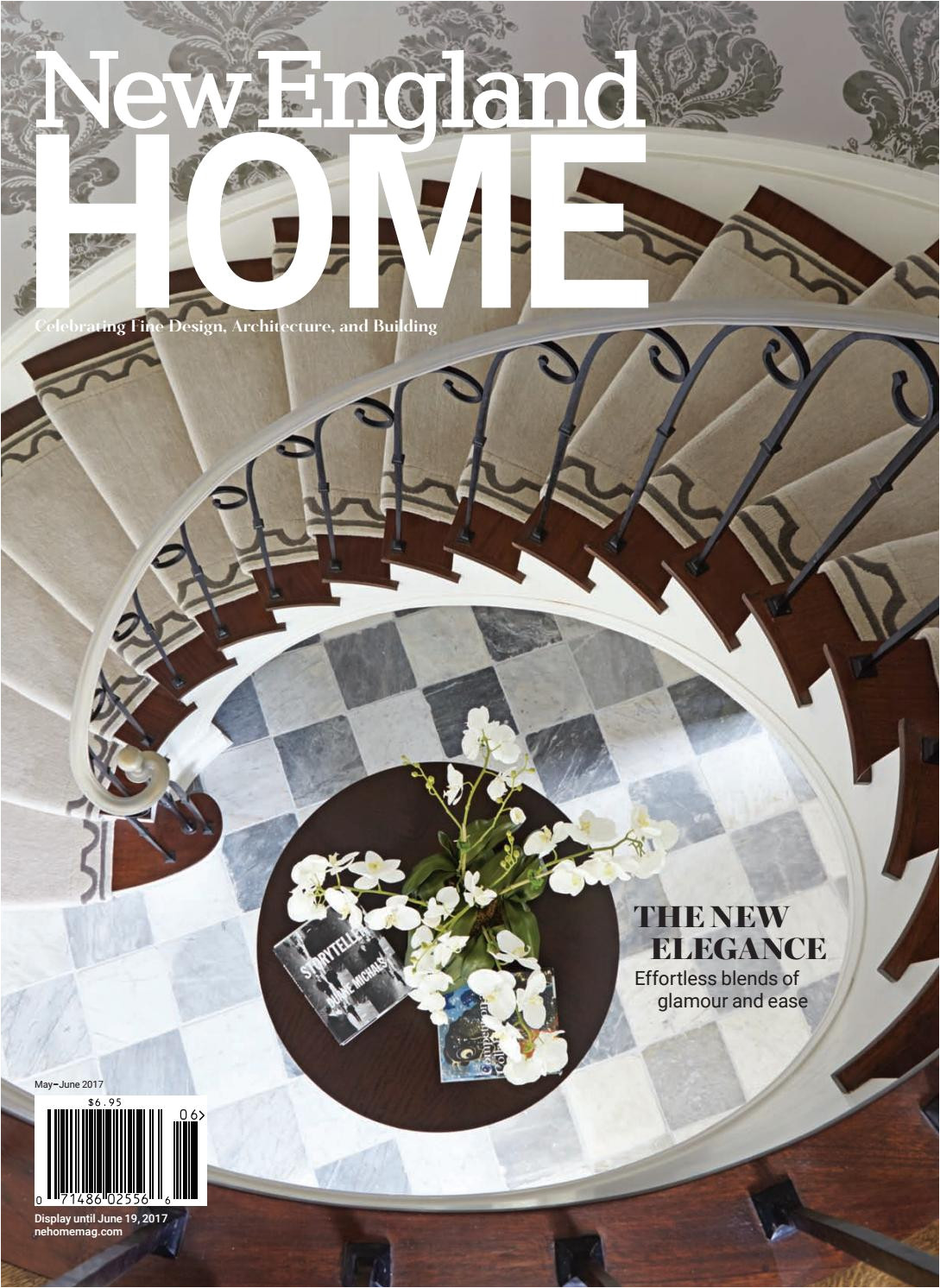 new england home may june 2017 by new england home magazine llc issuu