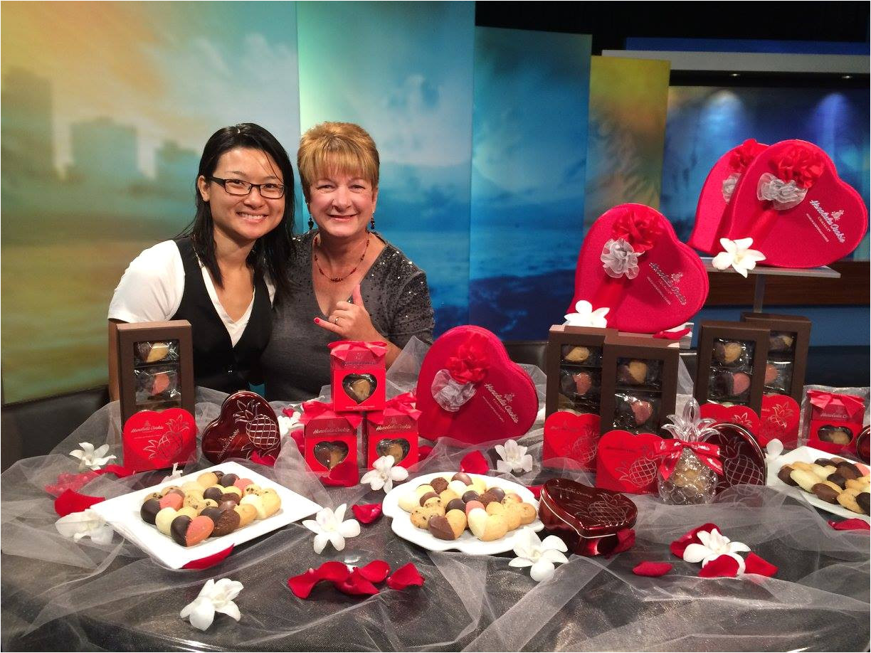 honolulu cookie company valentine s day collection