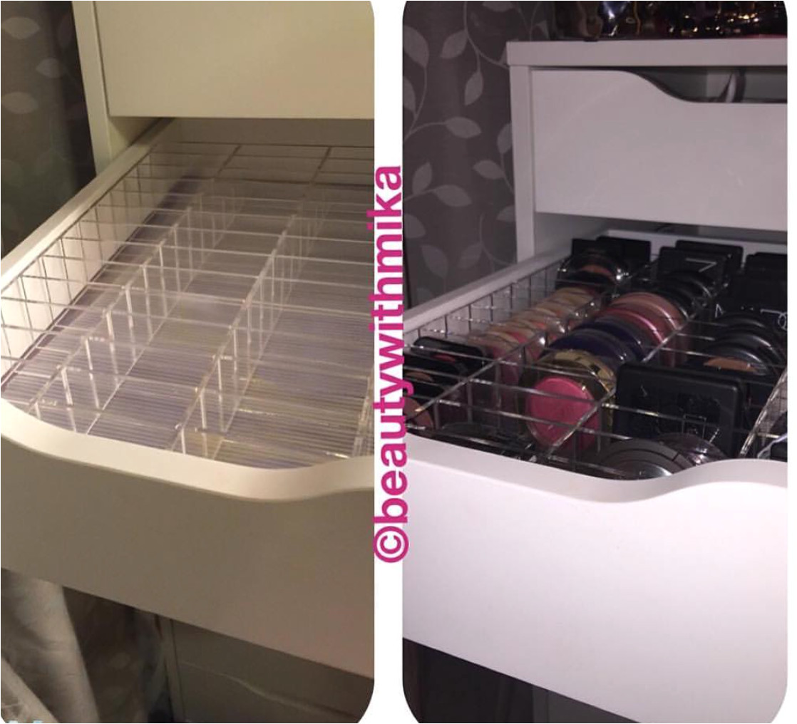 alex drawer unit ikea makeup organizer ikea cosmetic organizer