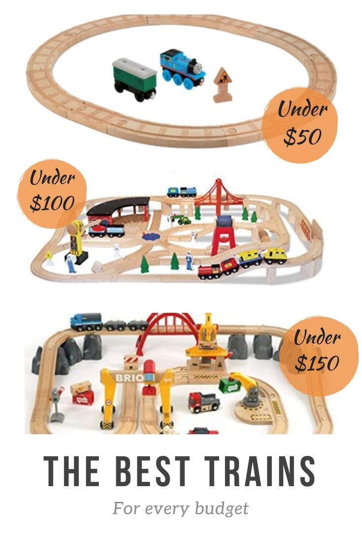 best wooden train sets for every budget buying a quality train deosn t haven