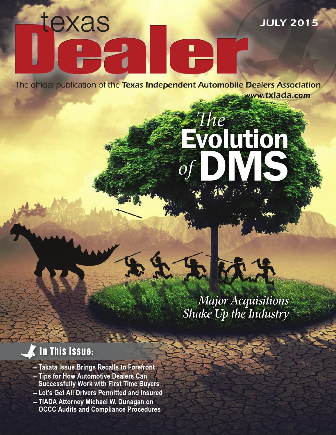 texas dealer july 2015 by texas independent auto dealers association issuu