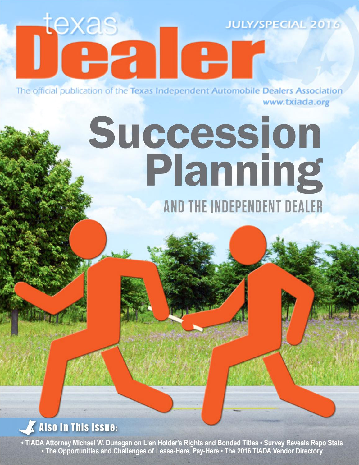 texas dealer july 2016 by texas independent auto dealers association issuu