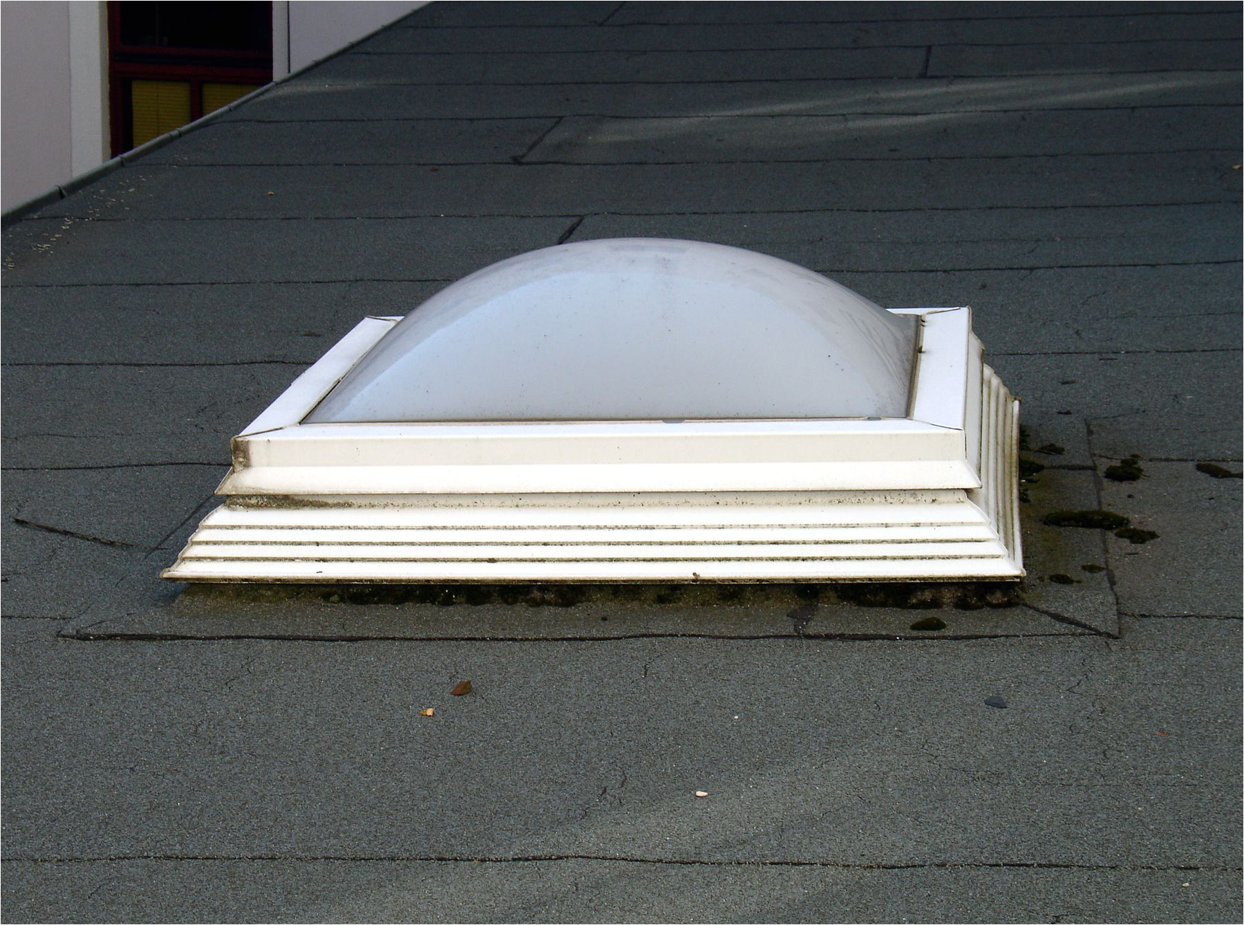 types of velux skylights