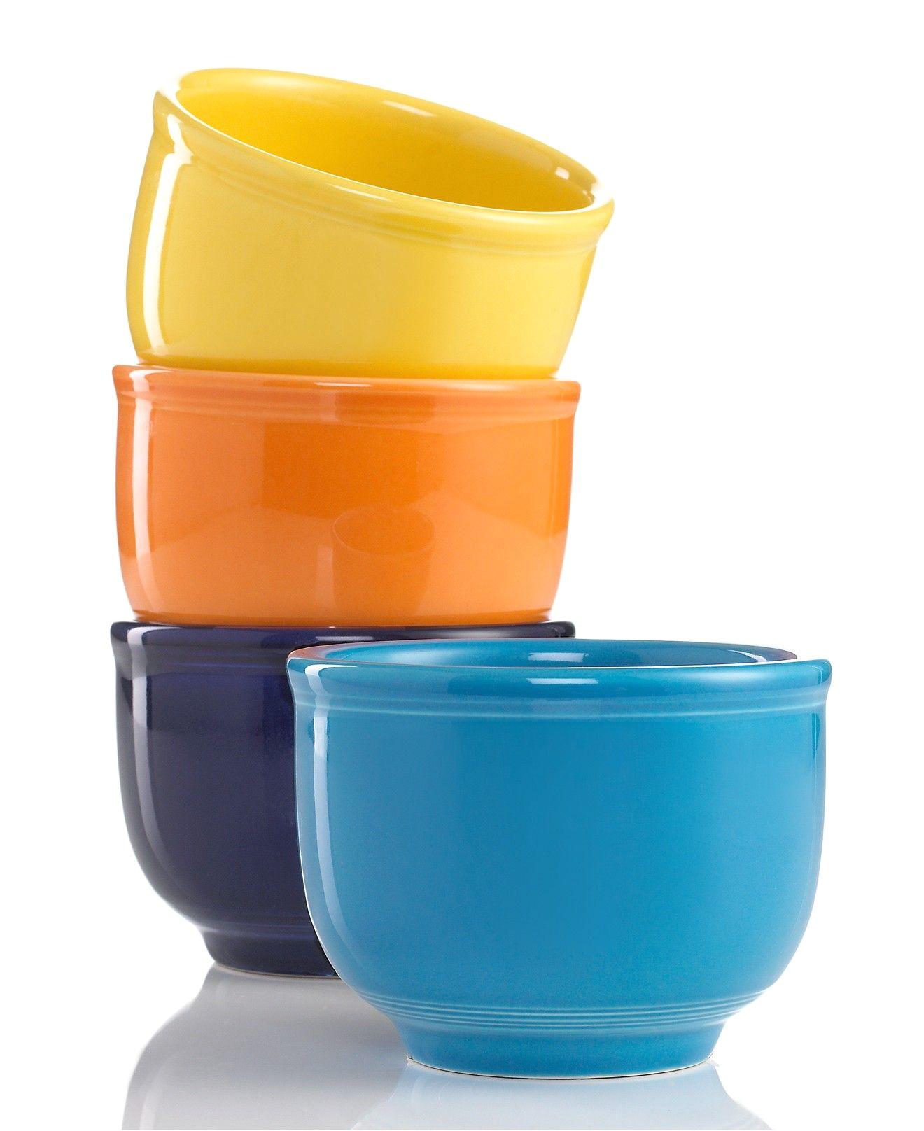 fiesta 18 oz jumbo bowl dinnerware dining entertaining macy s