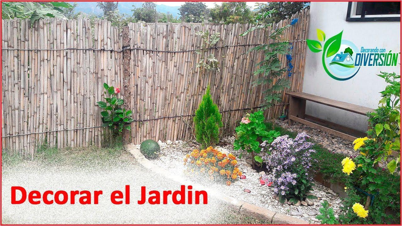 Jardines Pequeños Para Frentes De Casas Adinaporter