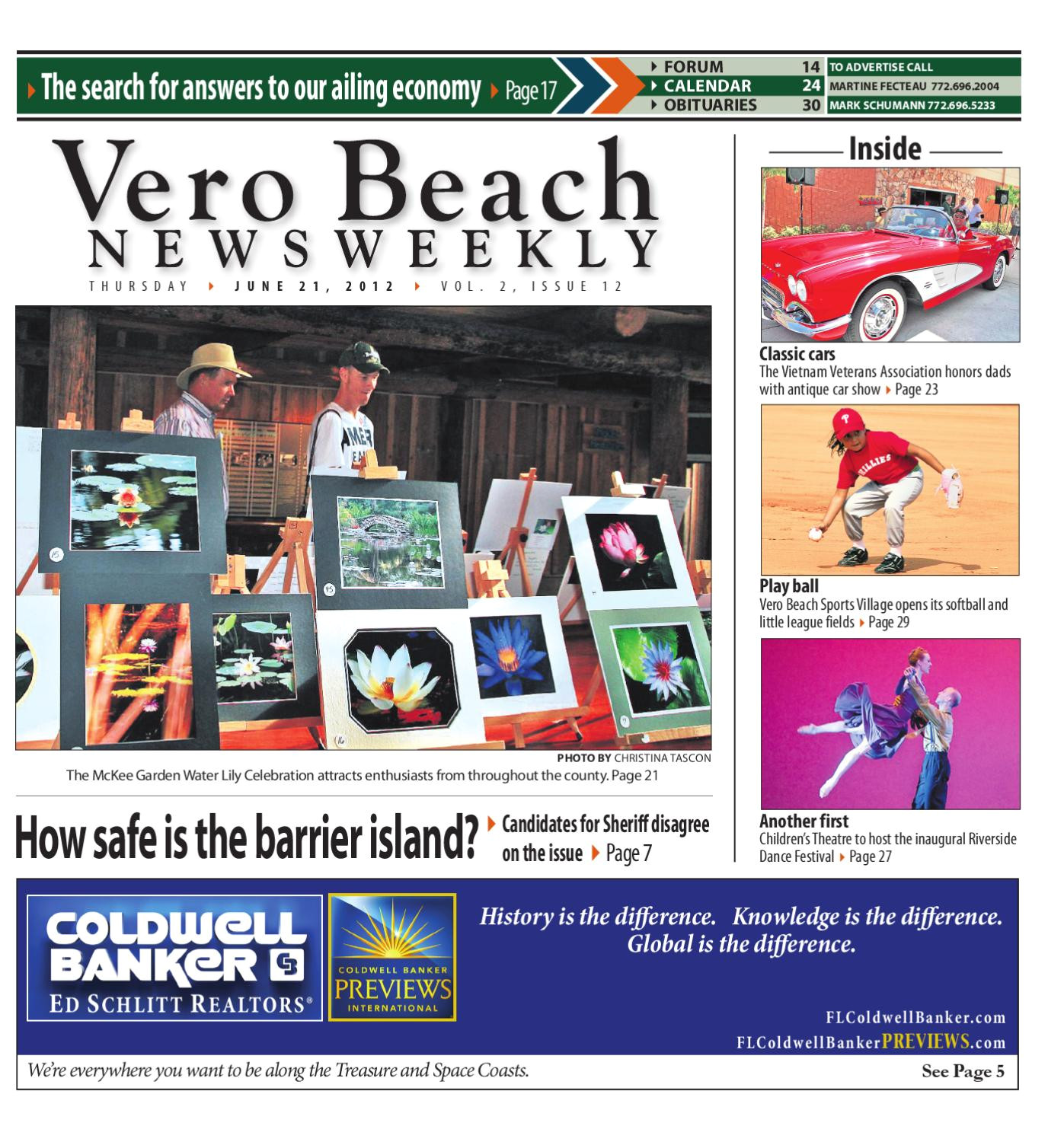 Jetson Appliance Repair Vero Beach Vero Beach News Weekly by Tcpalm Analytics issuu