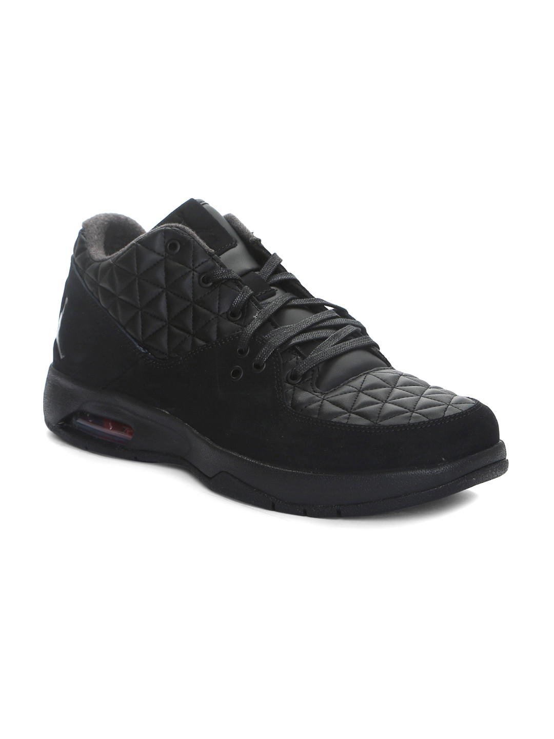 11478342581676 nike men black jordan clutch basketball shoes 5141478342581415 1 jpg