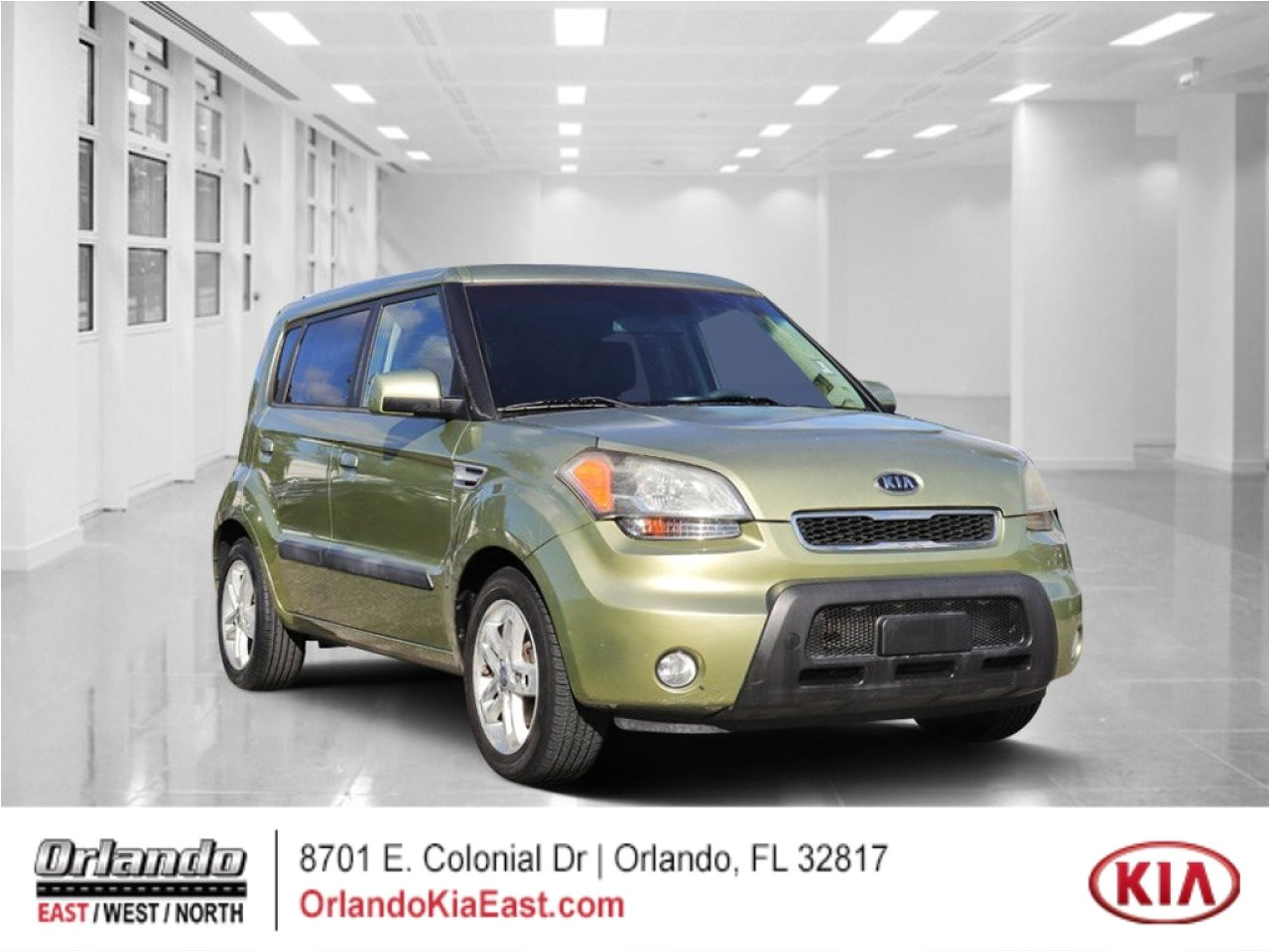 used 2010 kia soul in longwood fl