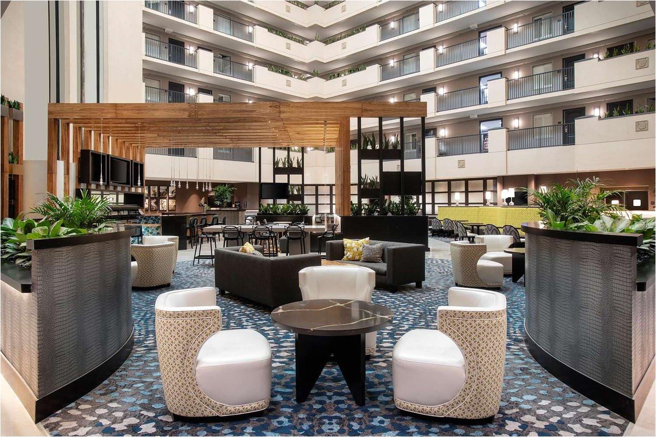 embassy suites by hilton orlando airport desde 2 913 florida opiniones y comentarios hotel tripadvisor