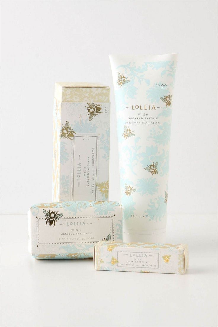 Lollia by Margot Elena Lollia Spa Pinterest Packaging Design Skincare Packaging and