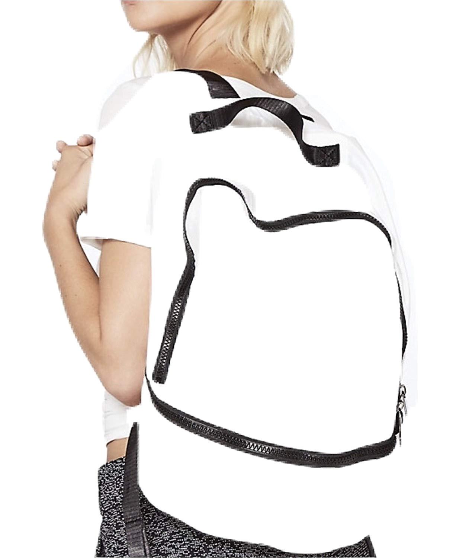 amazon com lululemon go lightly backpack white packable womens bag casual daypacks