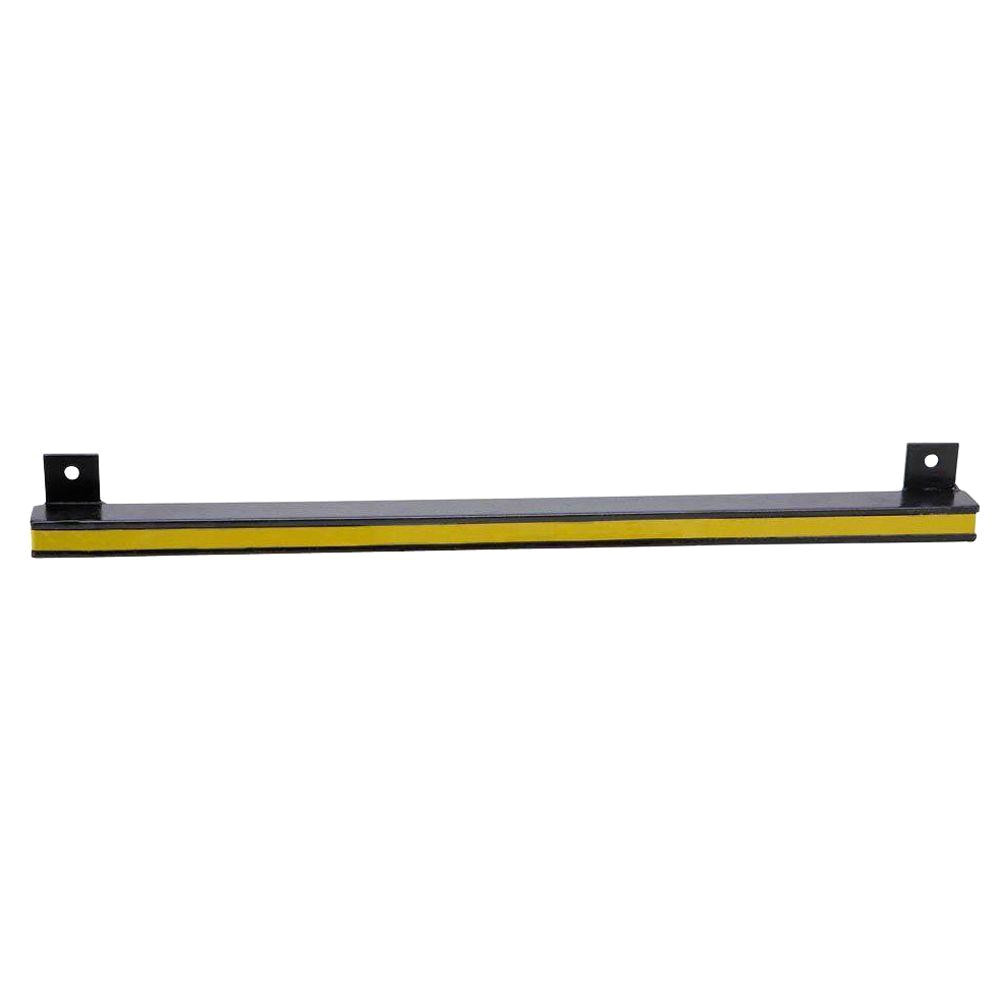 wall mounted magnetic tool bar