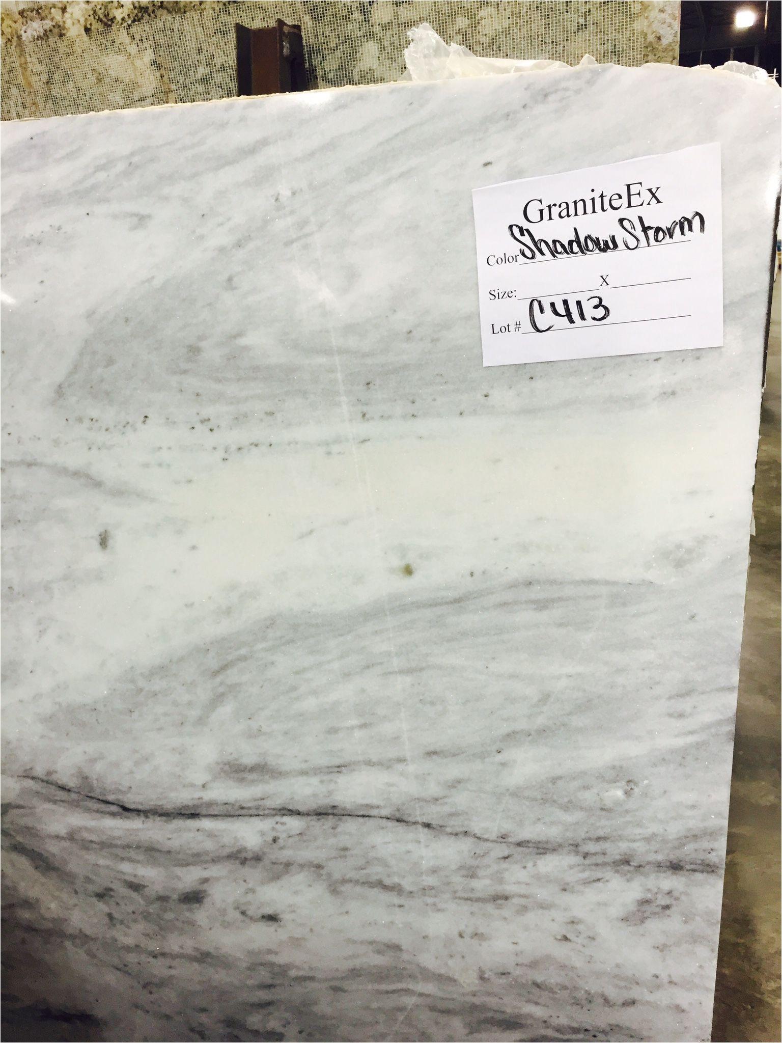 shadow storm granite shadowstormgranite