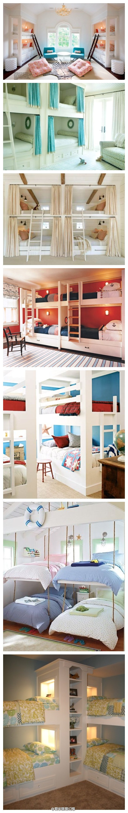 i really want a bunk bed