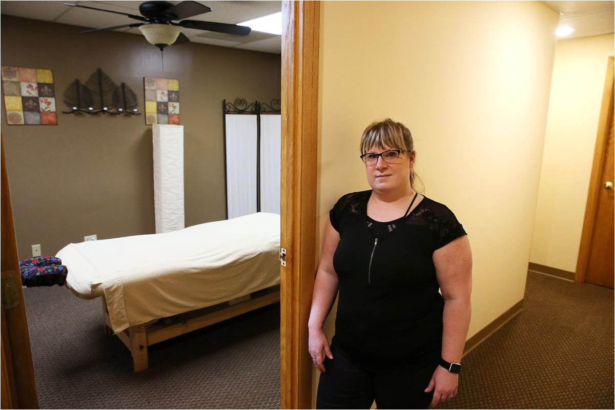davenport massage therapist illegal massage parlors take away from the legitimacy of the business