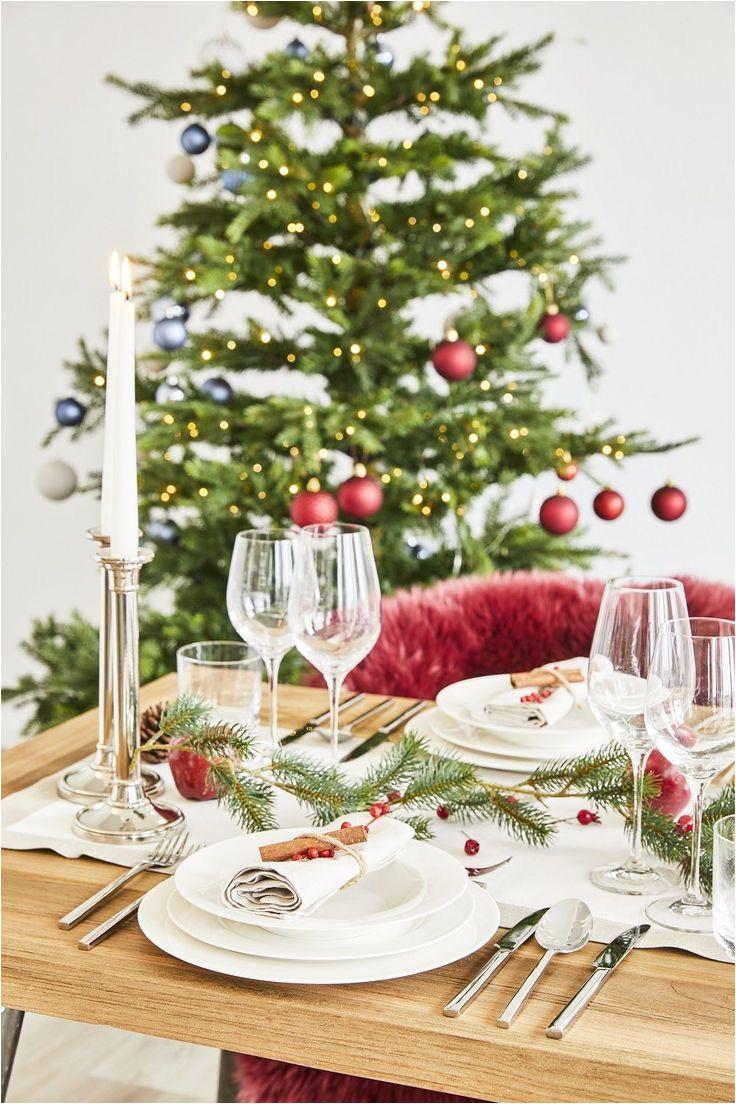 du sehnst dich nach der weihnachtsmagie von fruher als wir uns jeden tag mehr auf die fest tischdeko weihnachten pinte