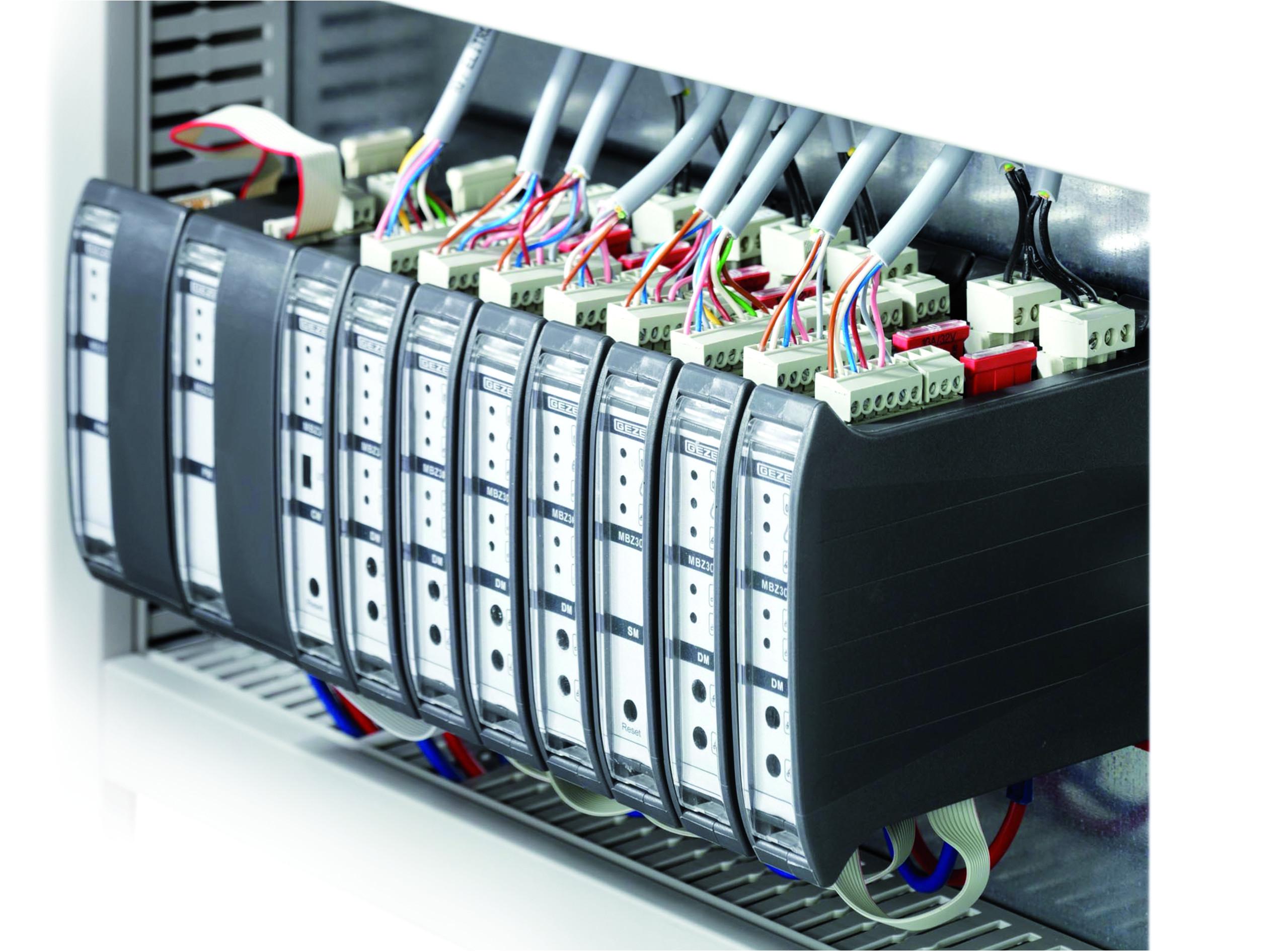 geze mbz 300 modulare notstromsteuerzentrale jpg
