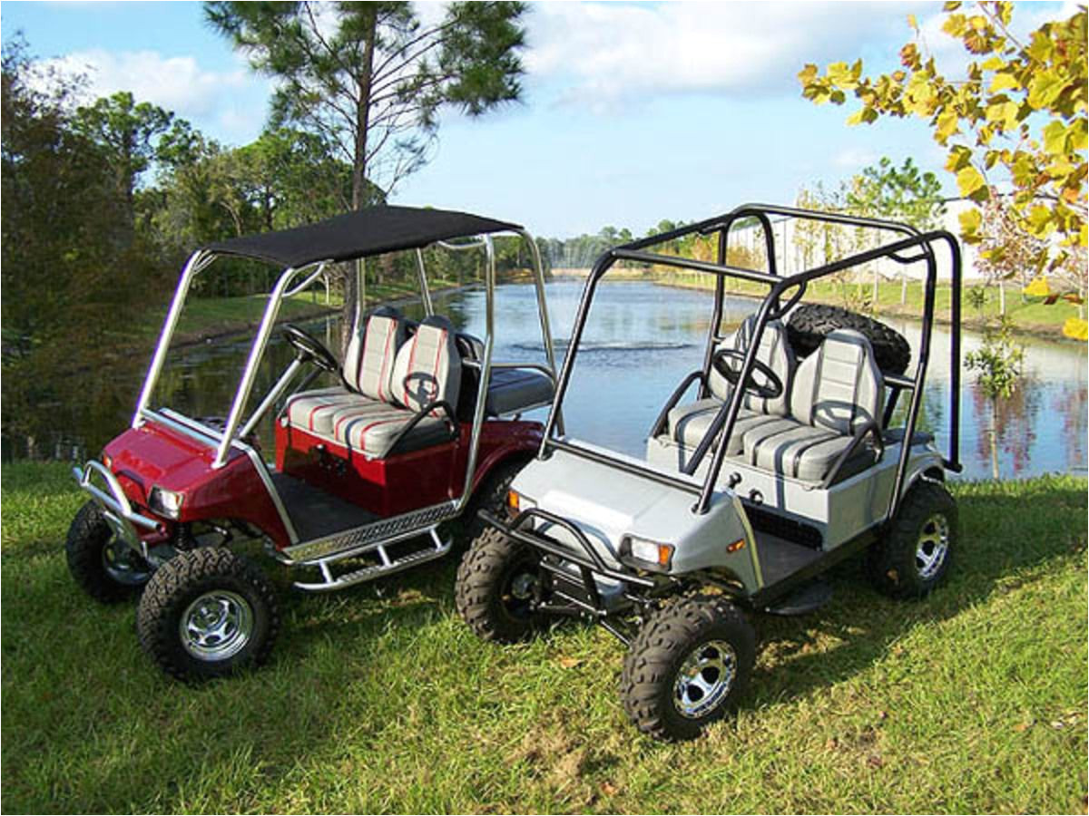 beach cart public golf courses golf simulators custom golf carts roll cage