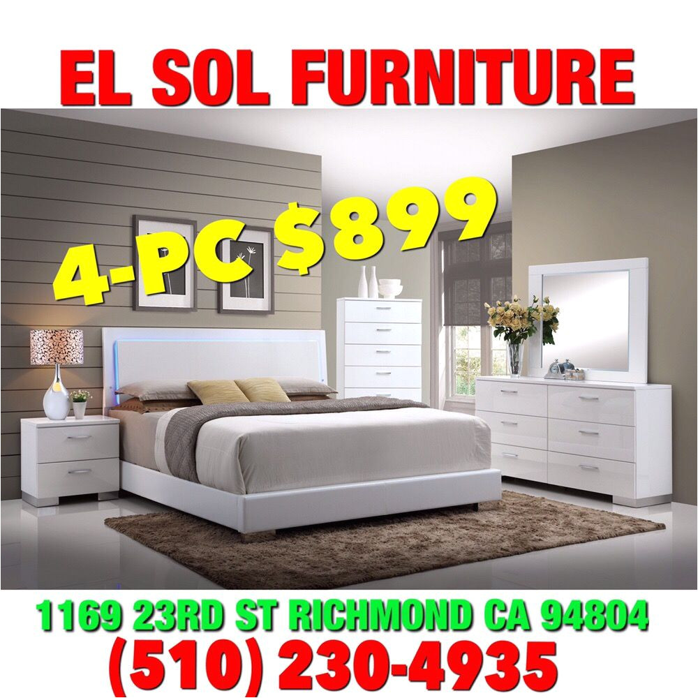 Mueblerias Baratas En San Diego California El sol Furniture 103 Photos Furniture Stores 1169 23rd St