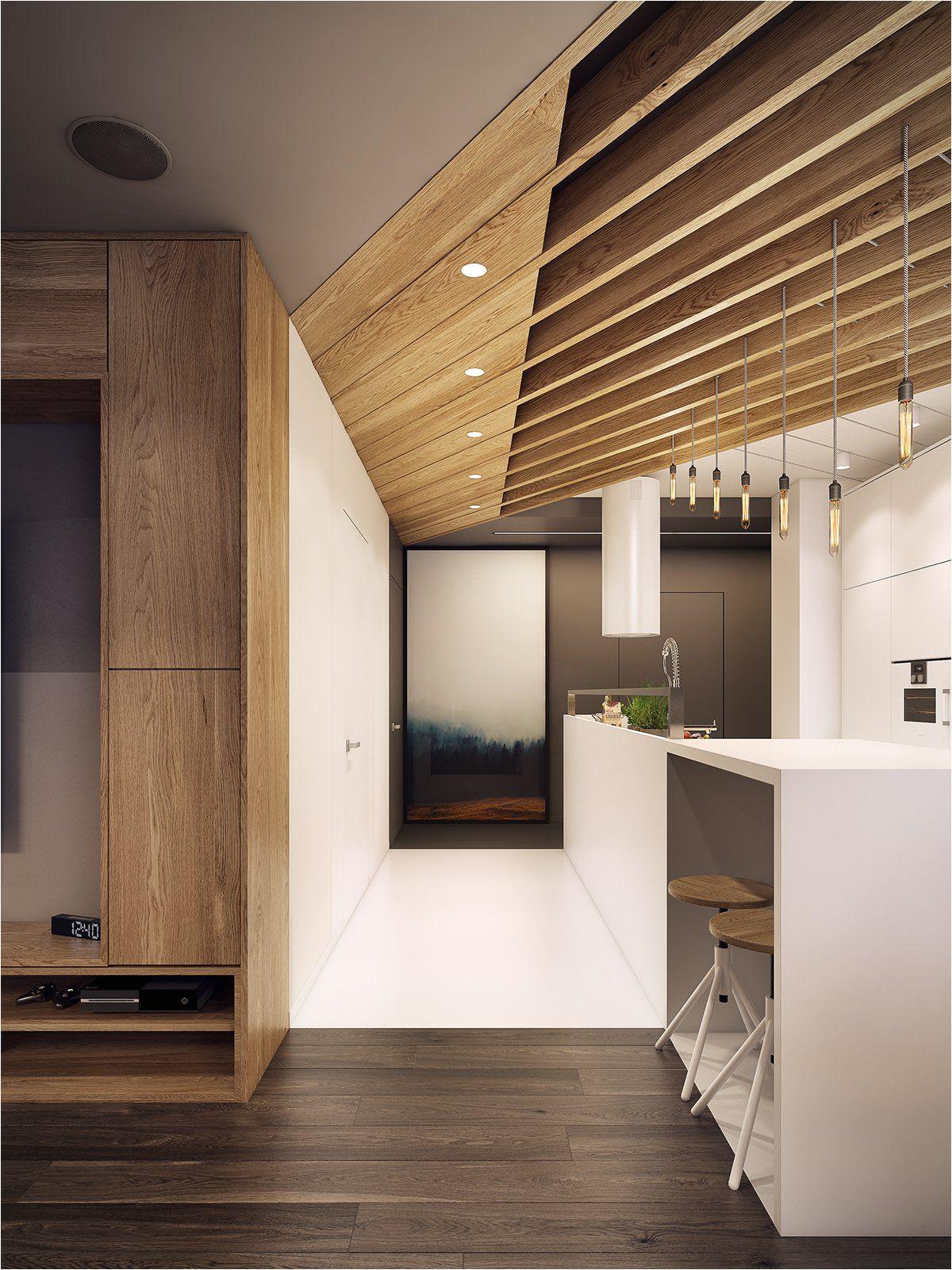dramatic interior architecture meets elegant decor in krakow sufey home decor muebles de cocina
