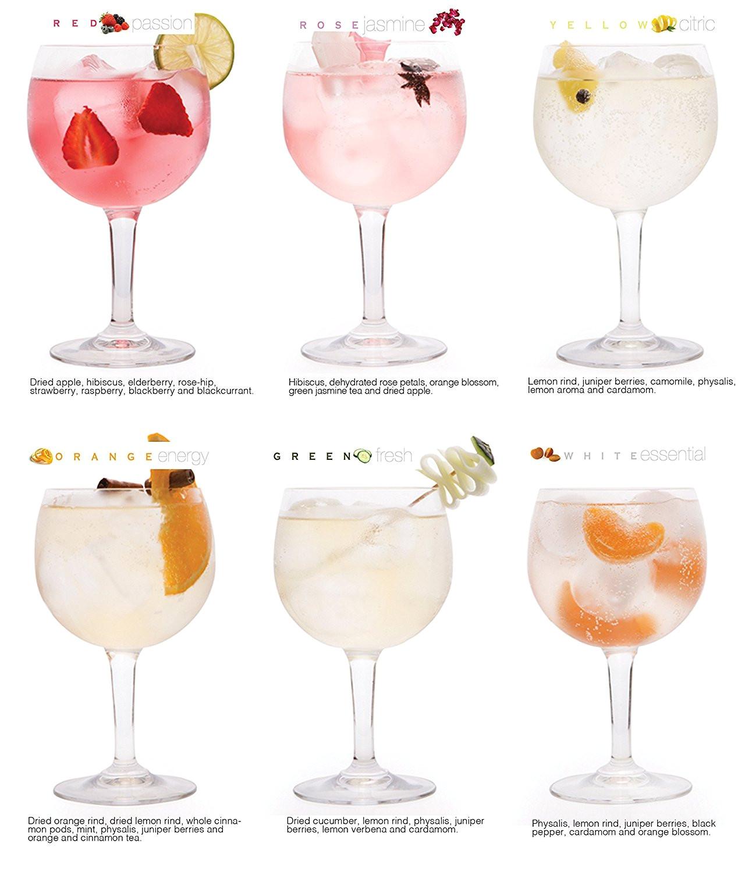 6 gin tonic infusions aroma beuteln botanicals geschenk aromen zum verfeinern ihres gin 100 naturliche gewurze krauter und blumen machen ihren gin and