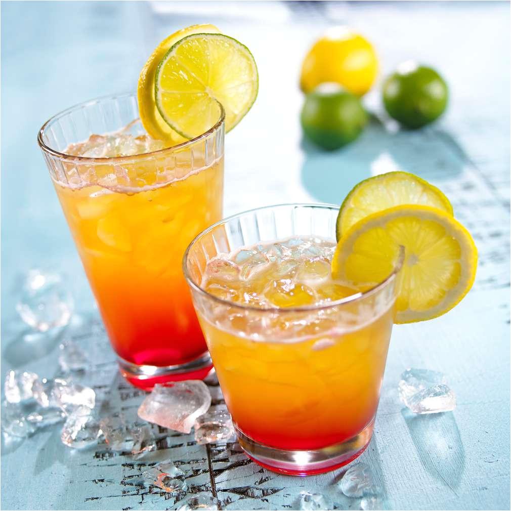 abbildung des rezepts happy alkoholfrei