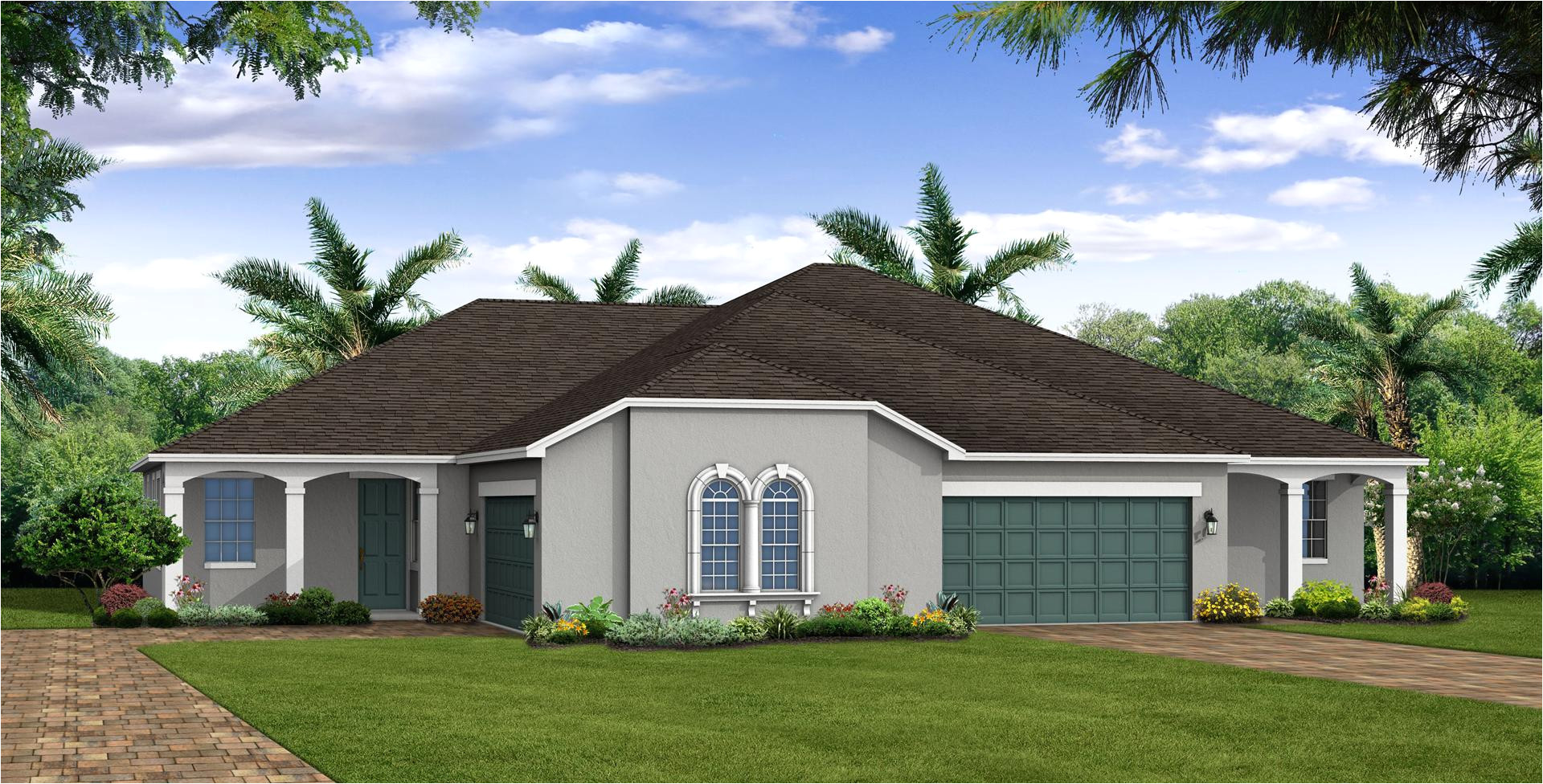saratoga plan viera florida 32940 saratoga plan at loren cove by viera builders