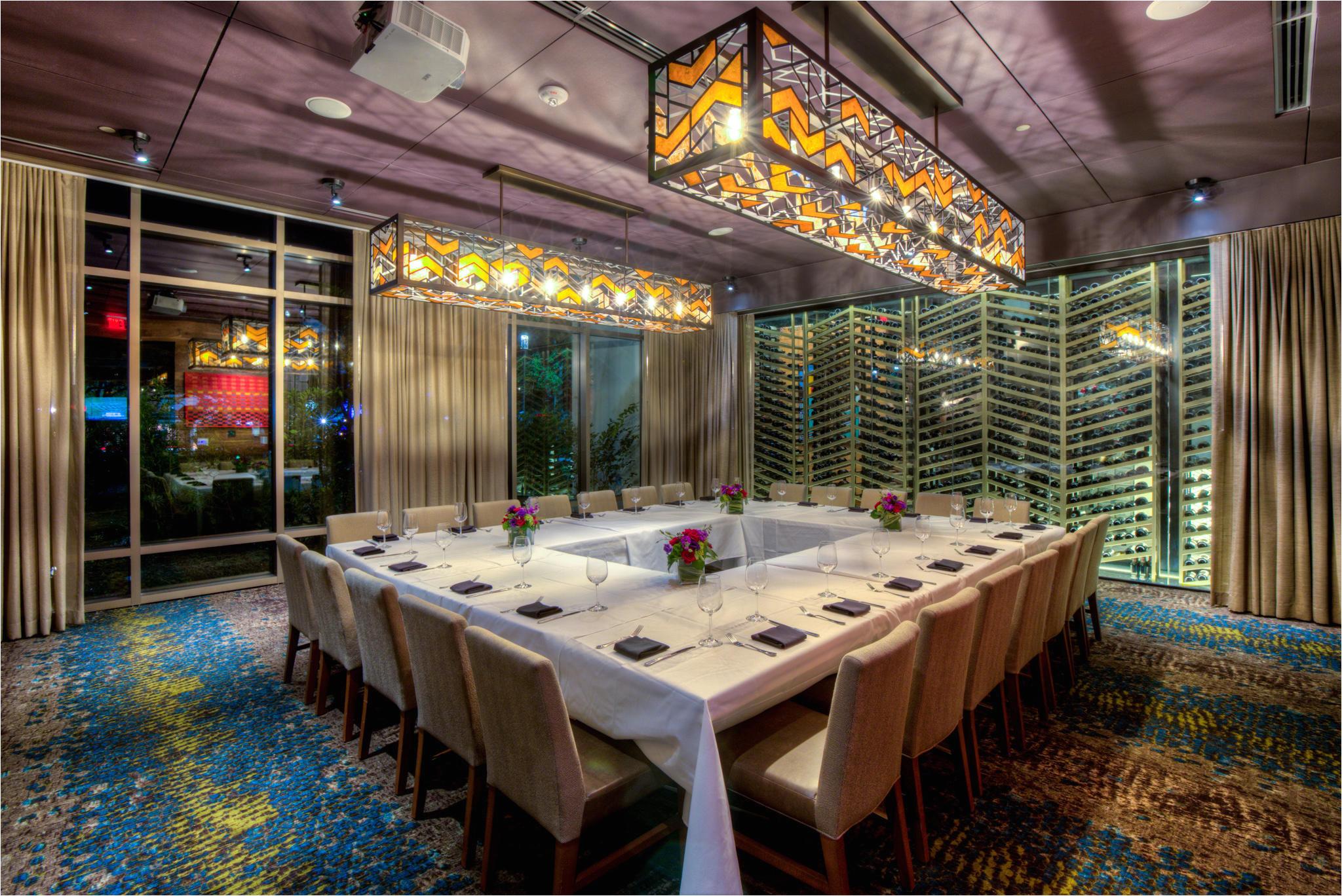 del frisco s double eagle steakhouse orlando barrel room half cellar private dining room