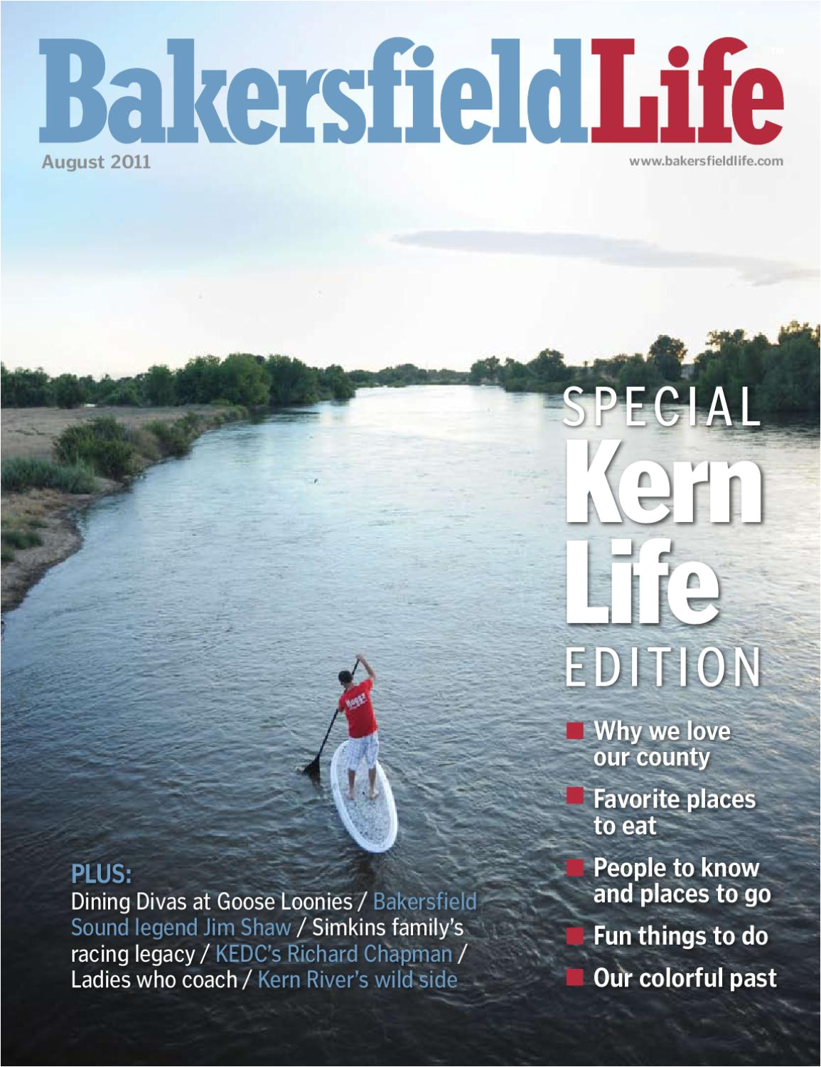 bakersfield life magazine august 2011 by tbc media specialty publications issuu