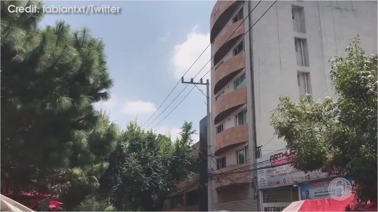 edition cnn com powerful 7 1 magnitude earthquake kills 61 collapses buildings in mexico
